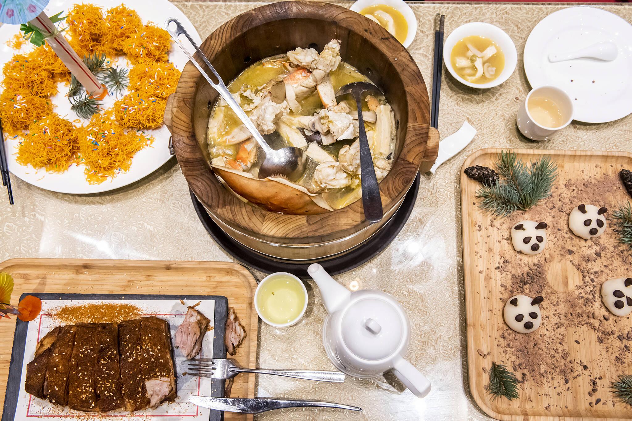 816 cuisine toronto