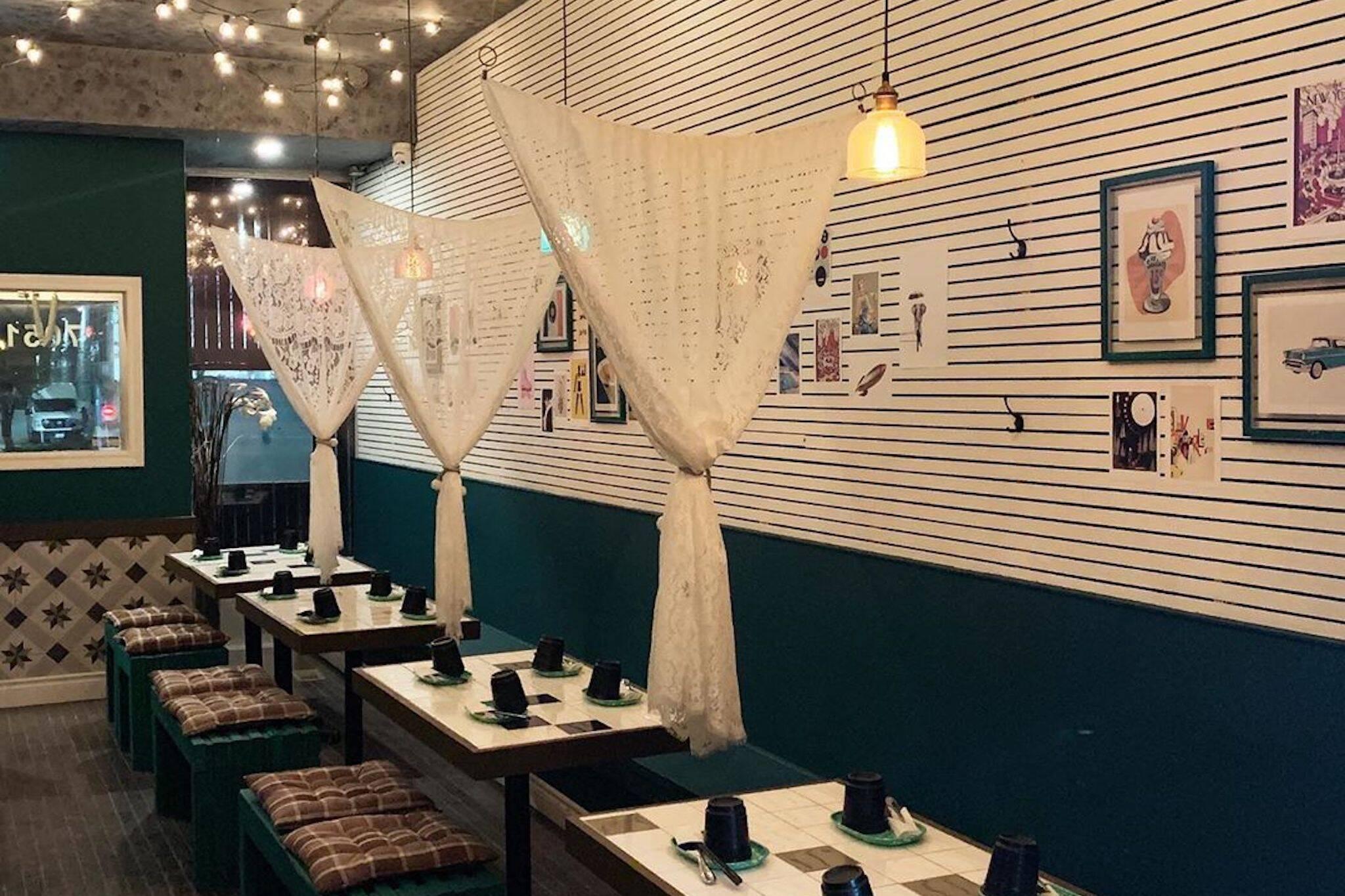 Cheongnyun Dining Toronto