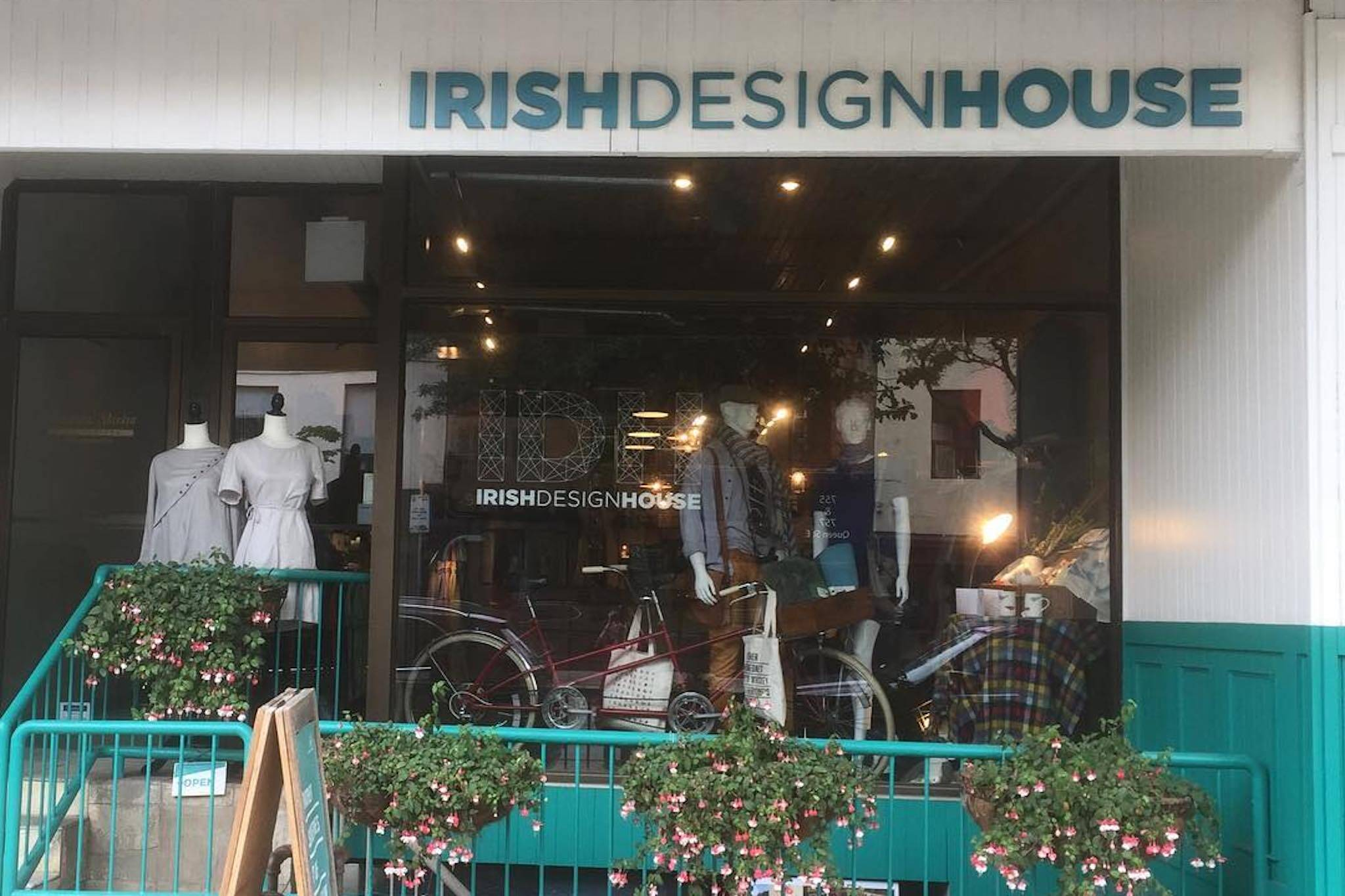 Irish Design House Toronto