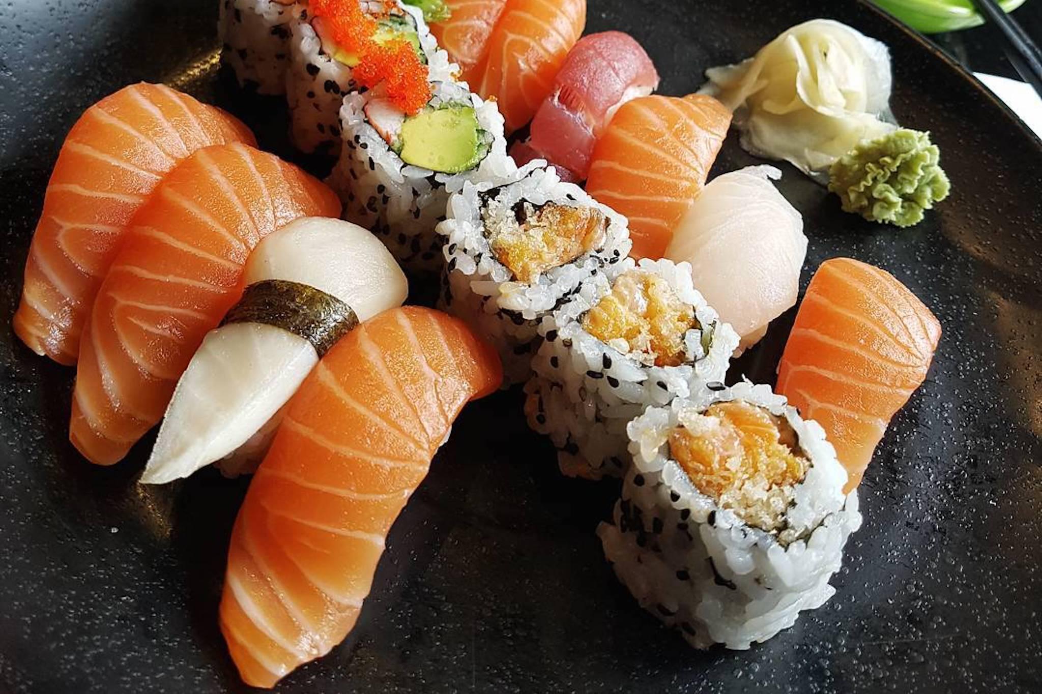 Iruka Sushi Toronto