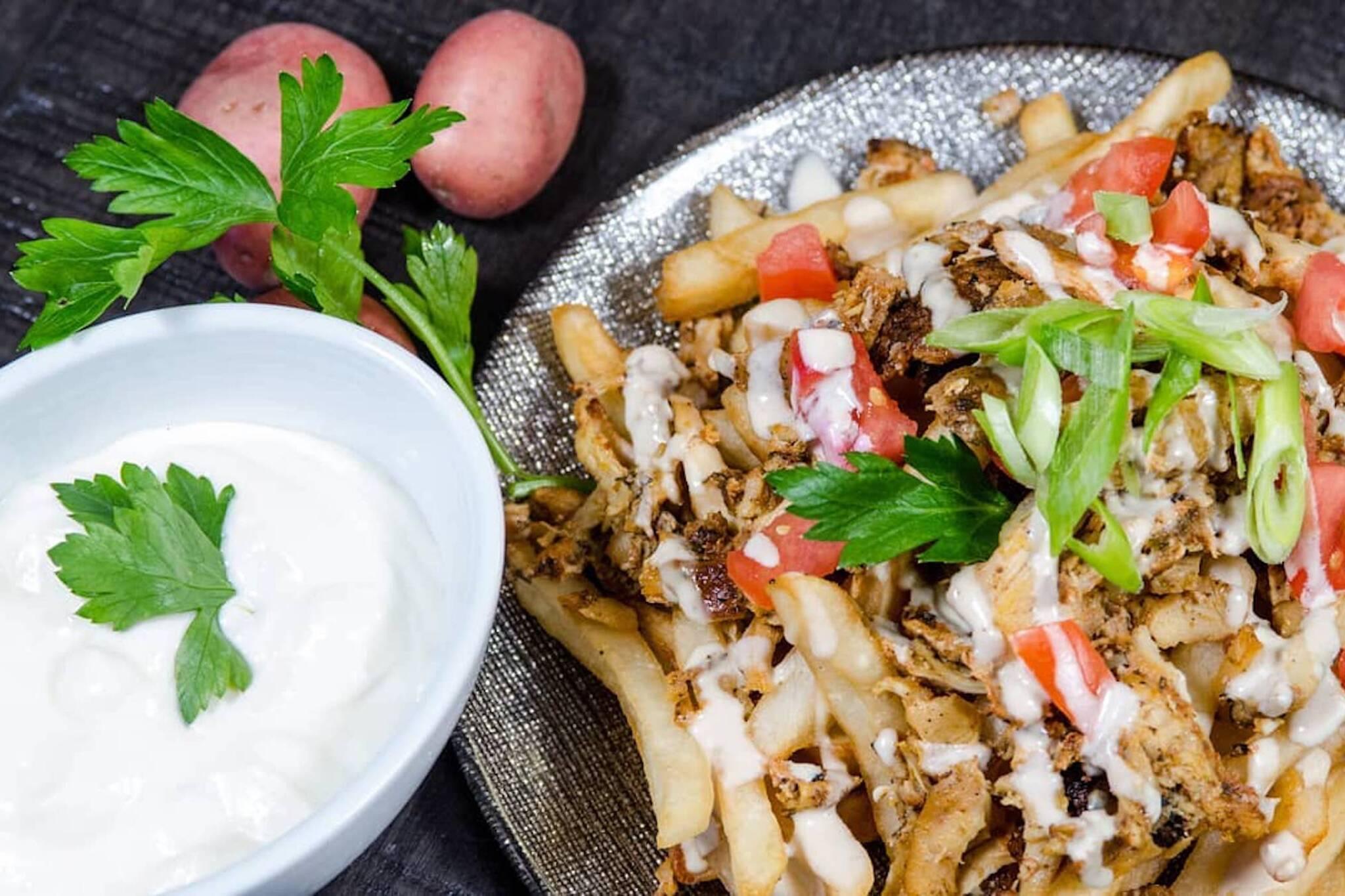 Shawarma Queenz Toronto