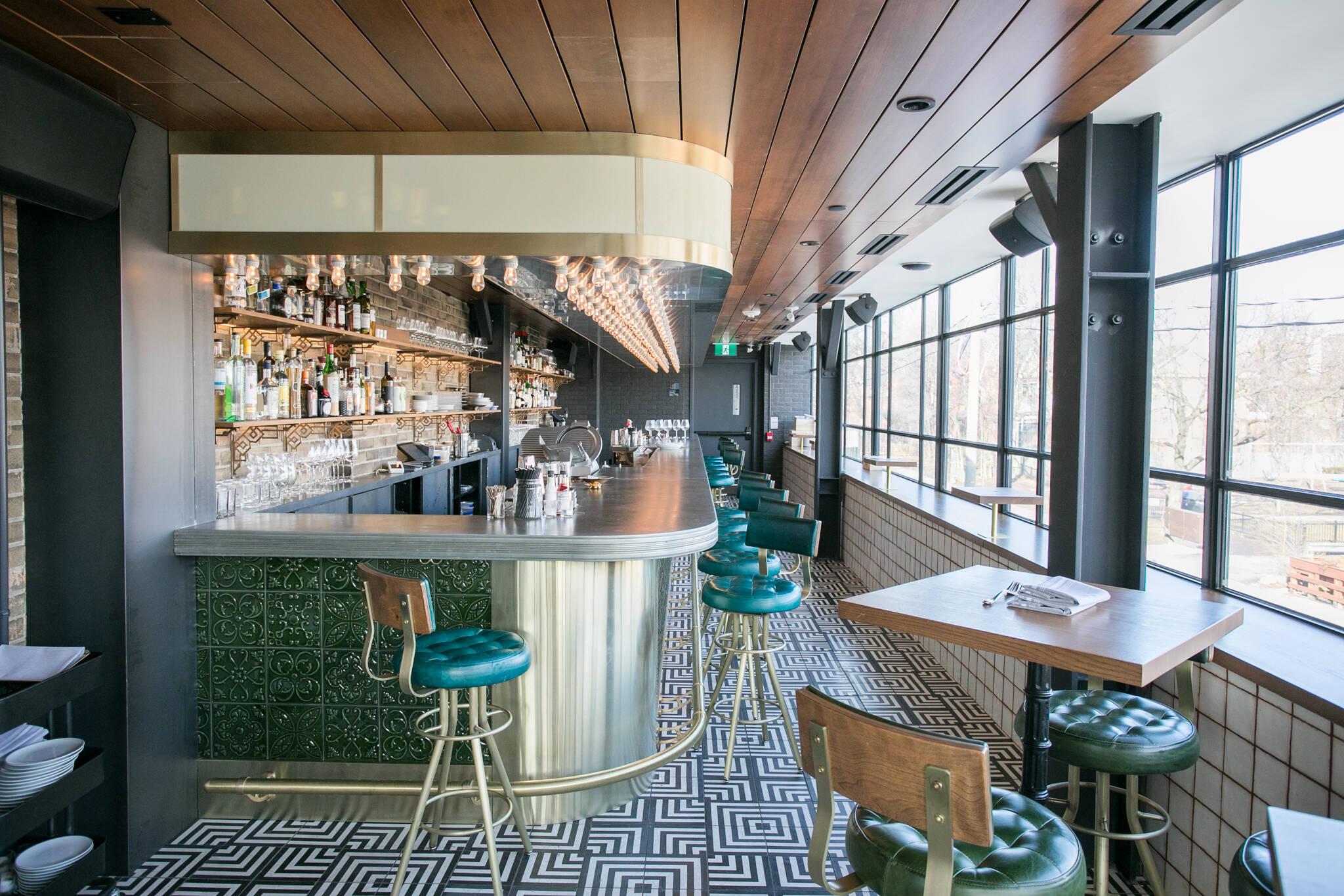 Bar Biltmore Toronto