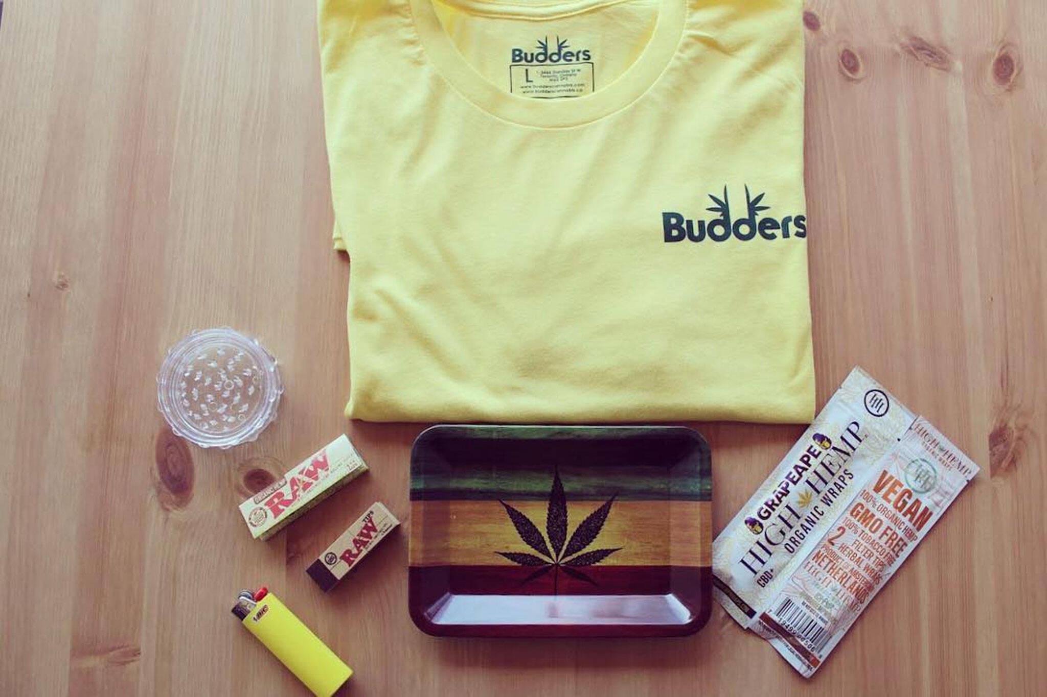 budders cannabis toronto