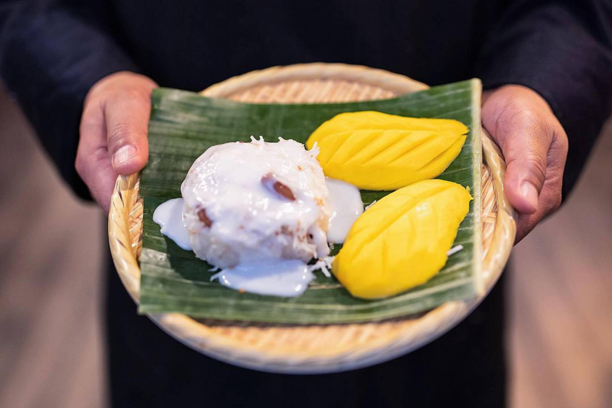 Luna Thai Kitchen Toronto