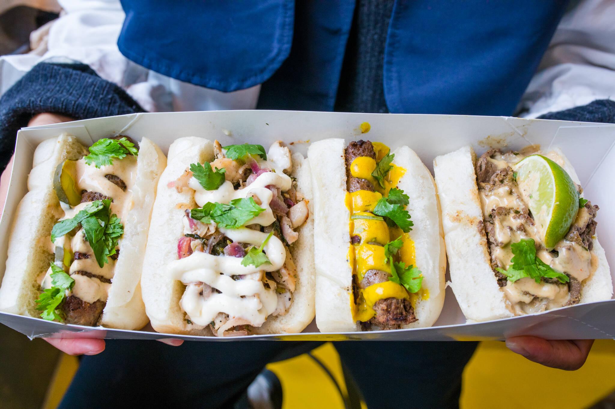 Tut S Egyptian Street Food Blogto Toronto