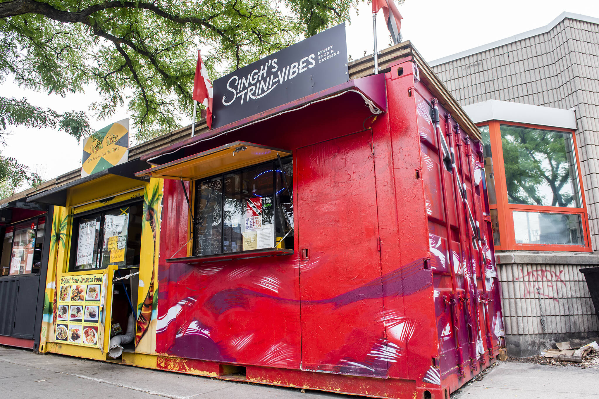 Singhs Trini Vibes Toronto
