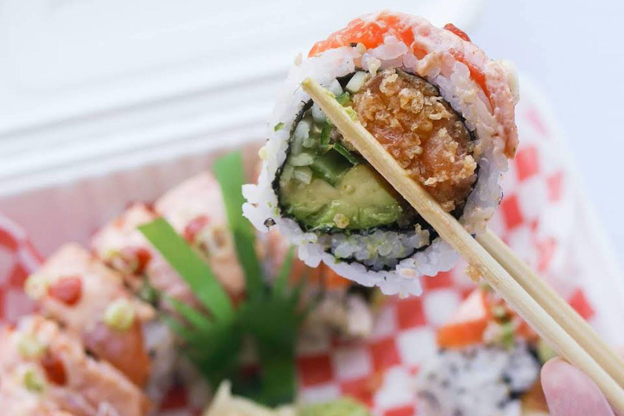 tatsu sushi toronto