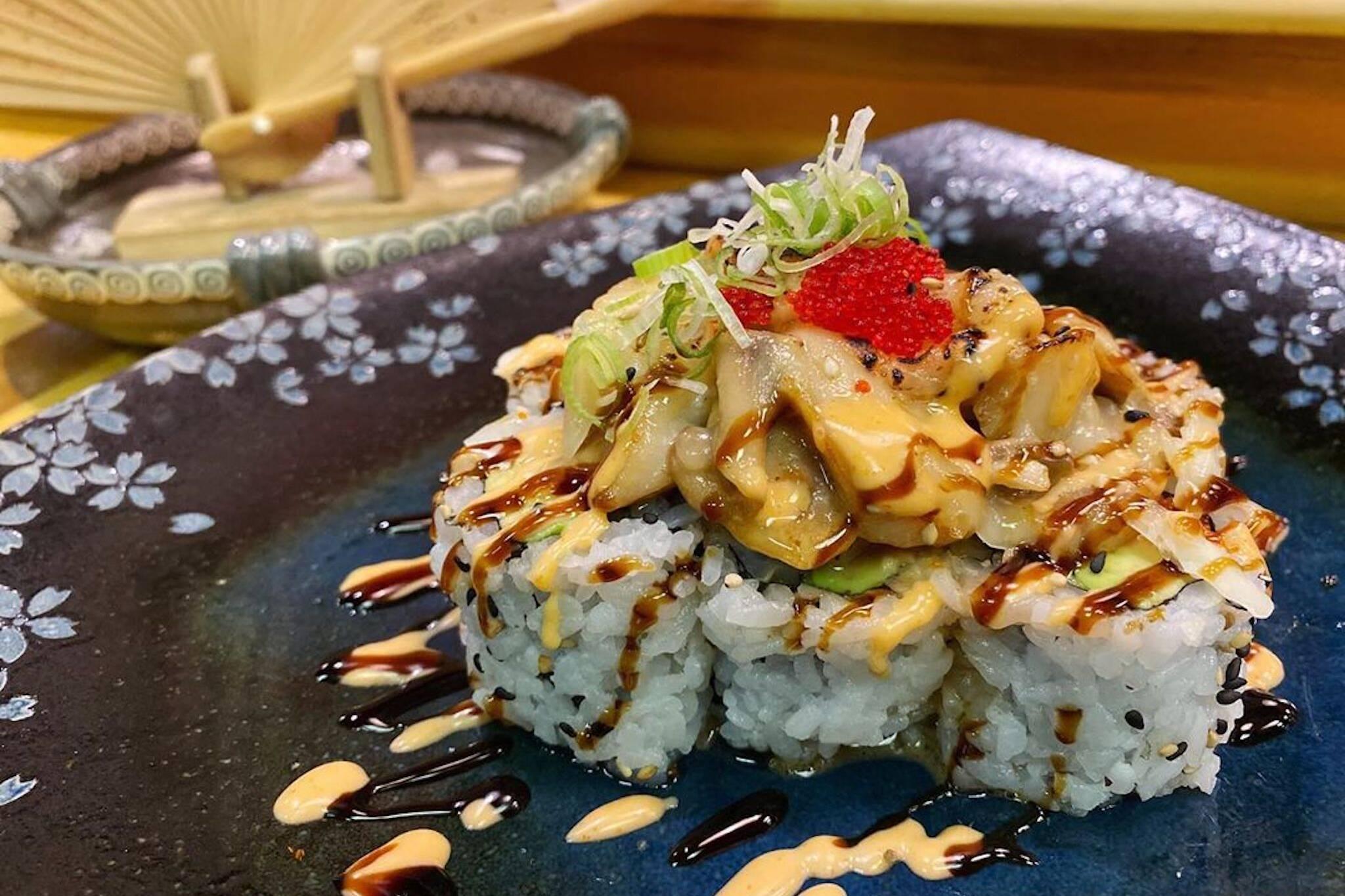 Gurume Sushi Toronto