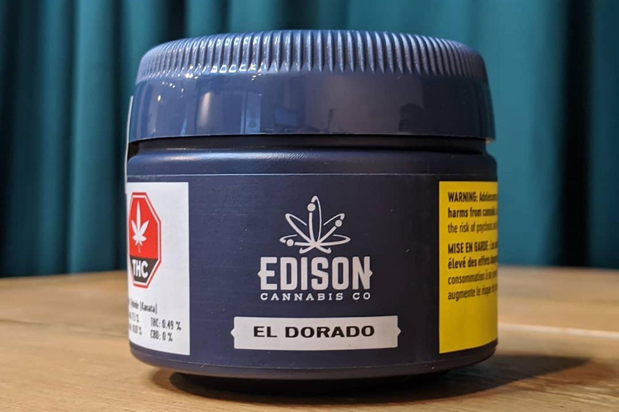 eighth cannabis toronto
