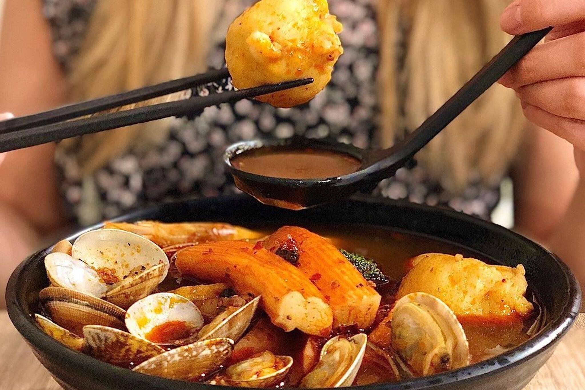 Hot Pot Kitchen Toronto