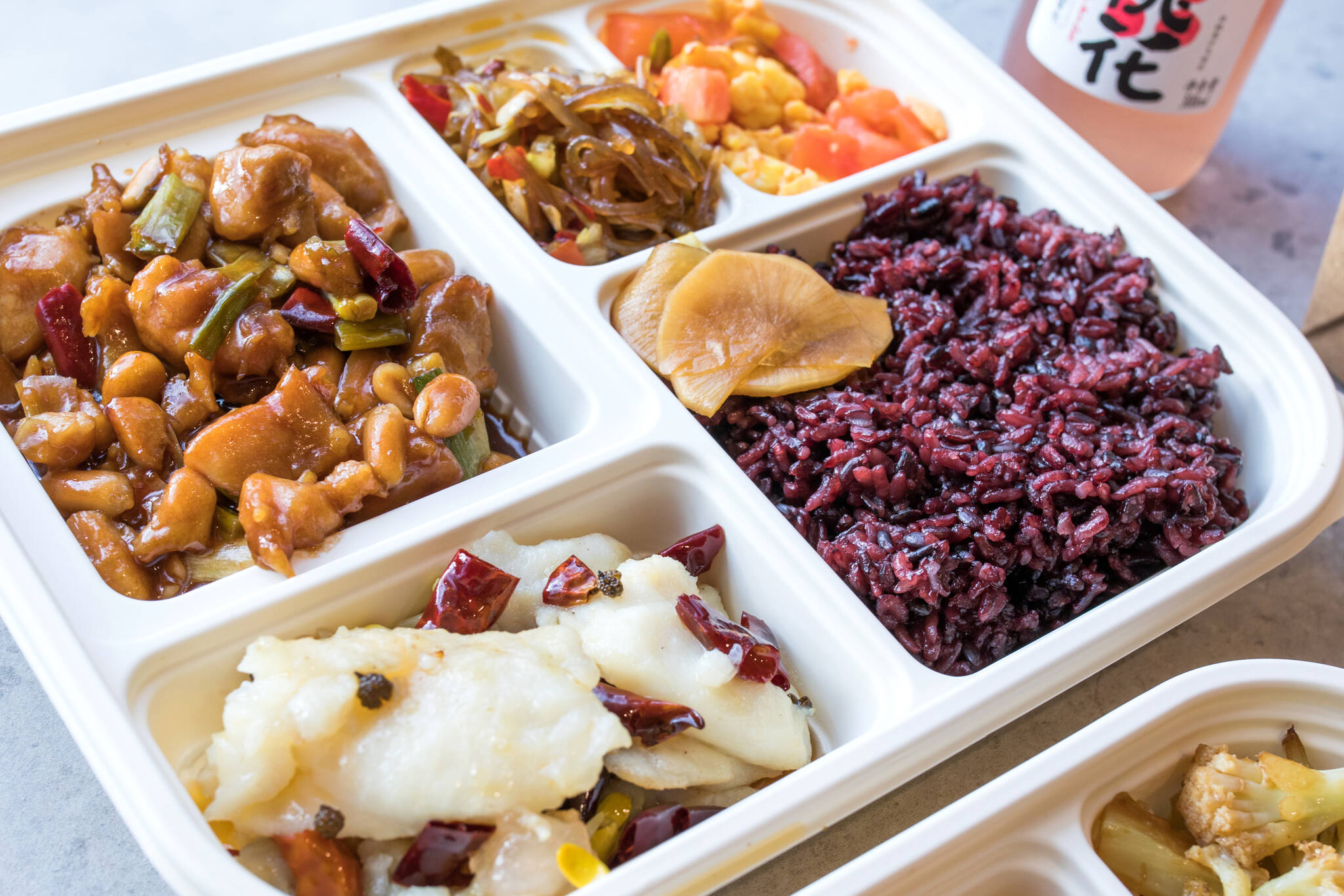 Upper East Food Club Toronto
