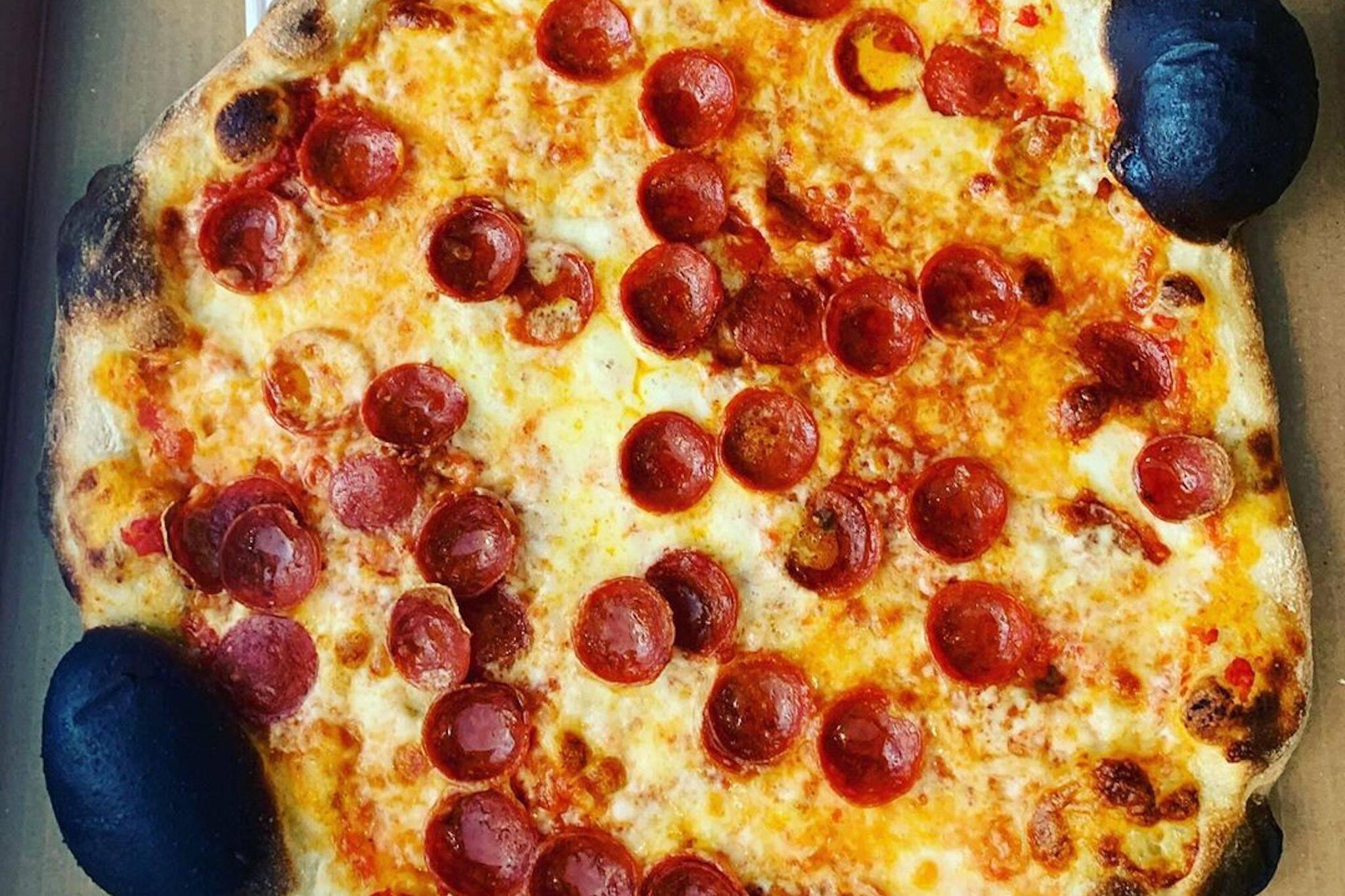 Marks Pizzas Toronto