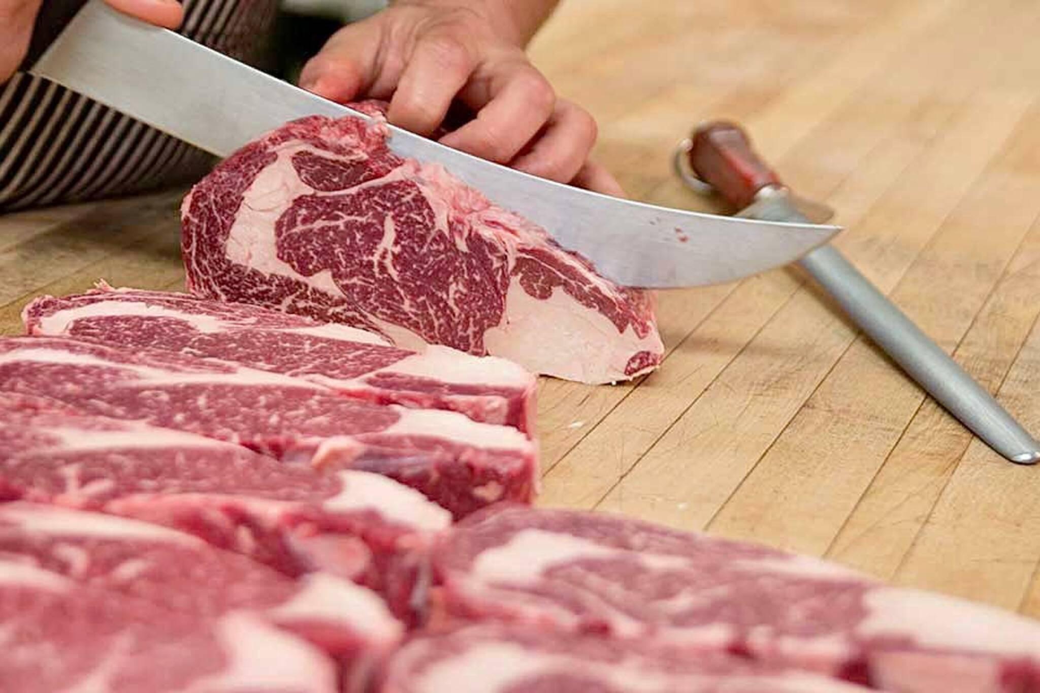 Healthy Butcher Toronto