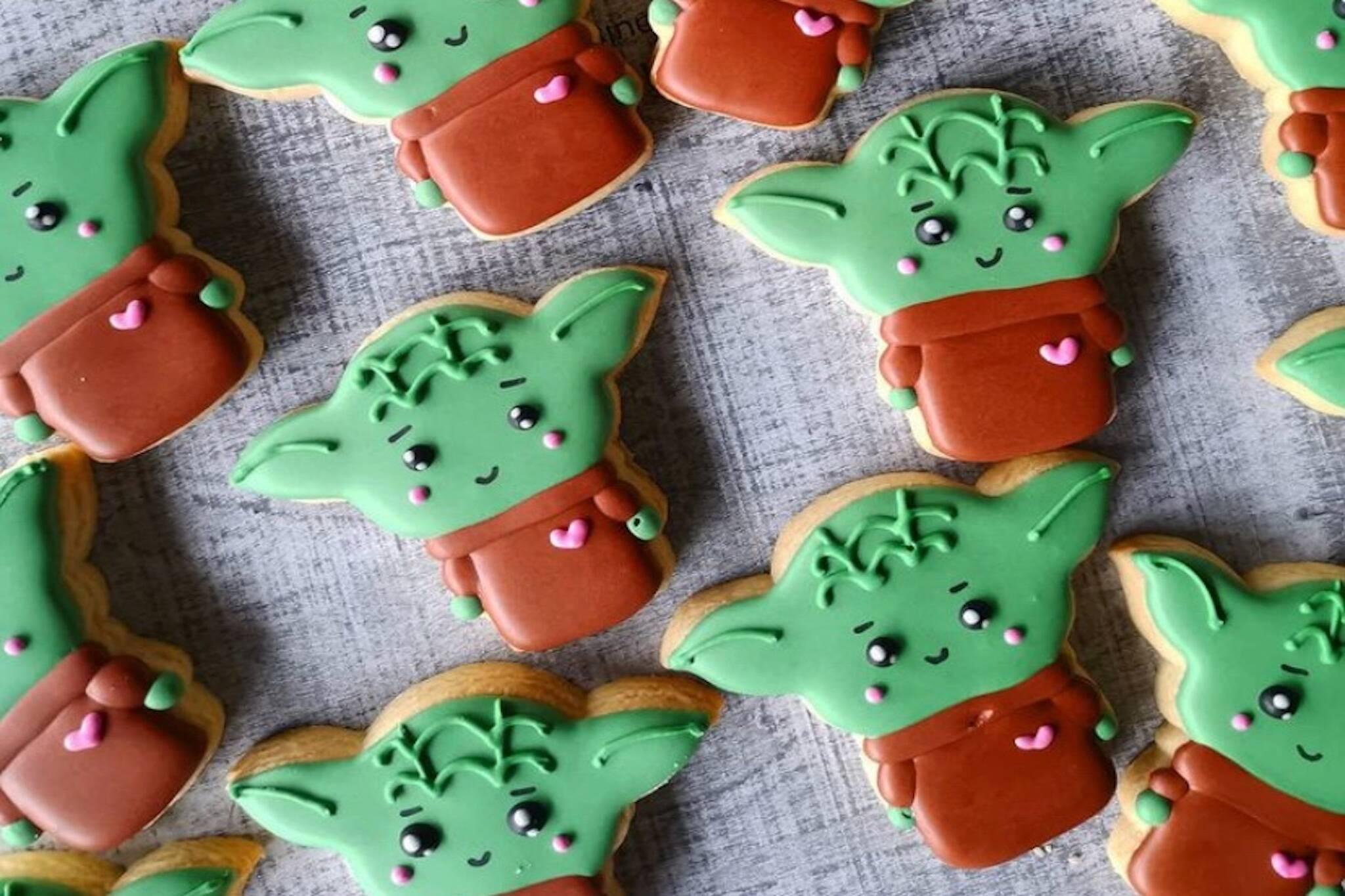 oishii sweets toronto