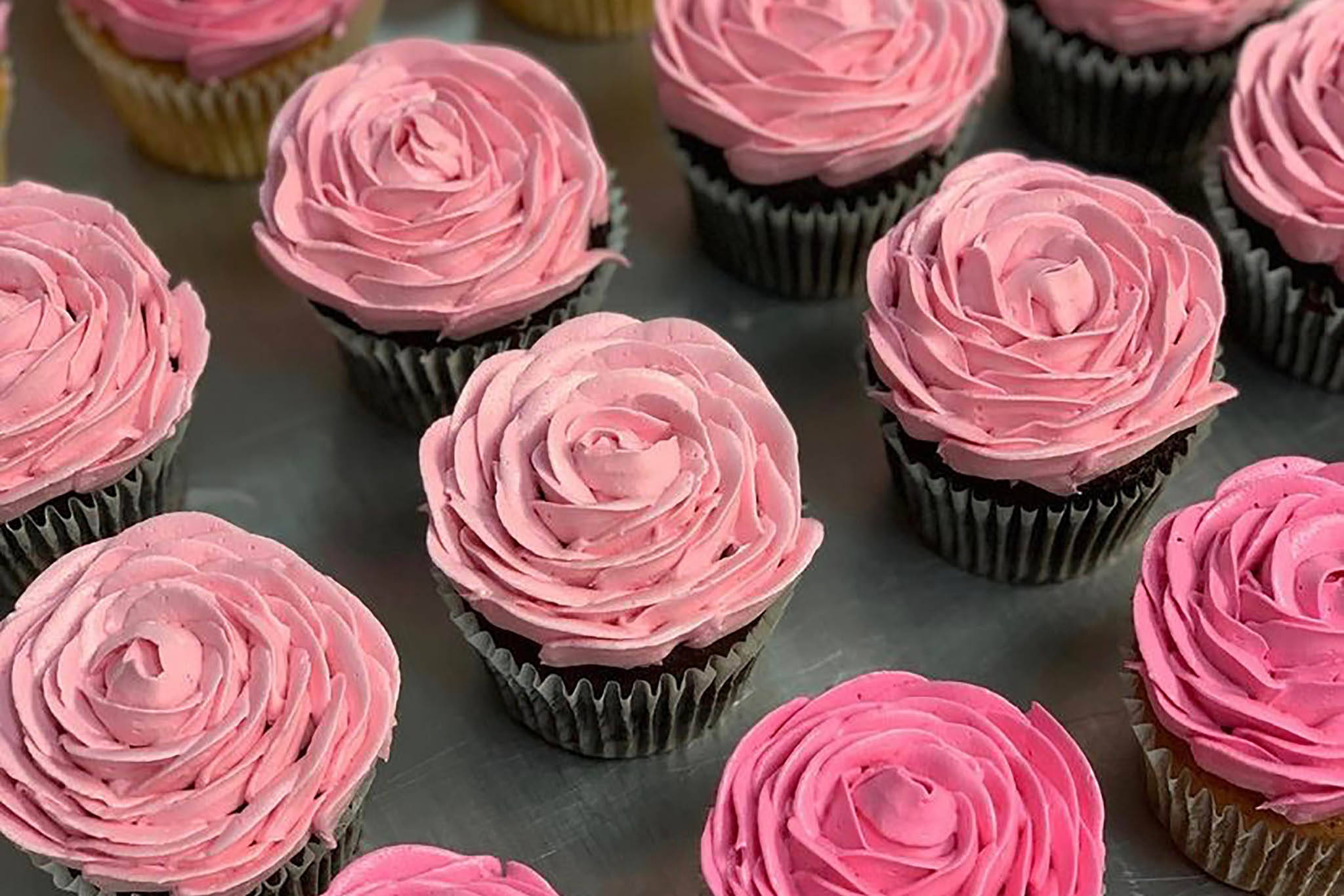 the cupcake shoppe toronto