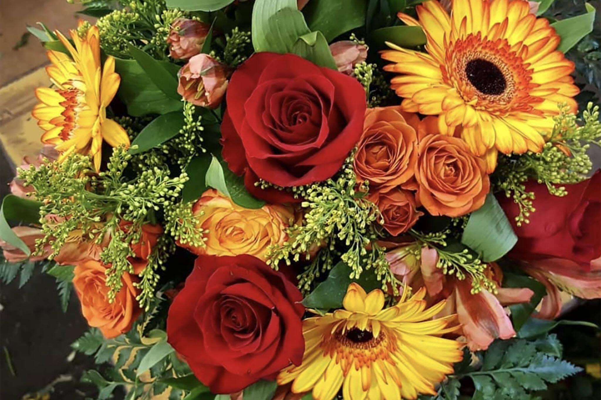 shams florist gifts toronto