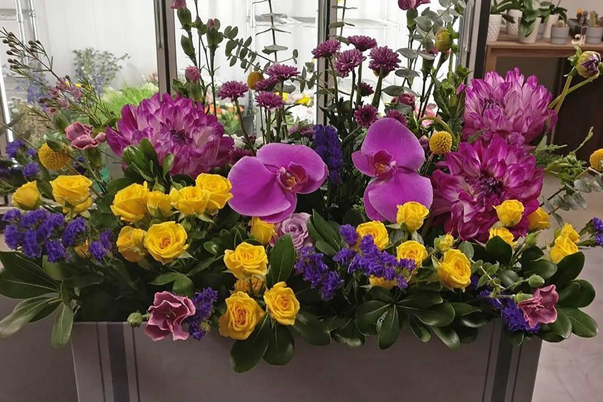 cumberland flower shop toronto