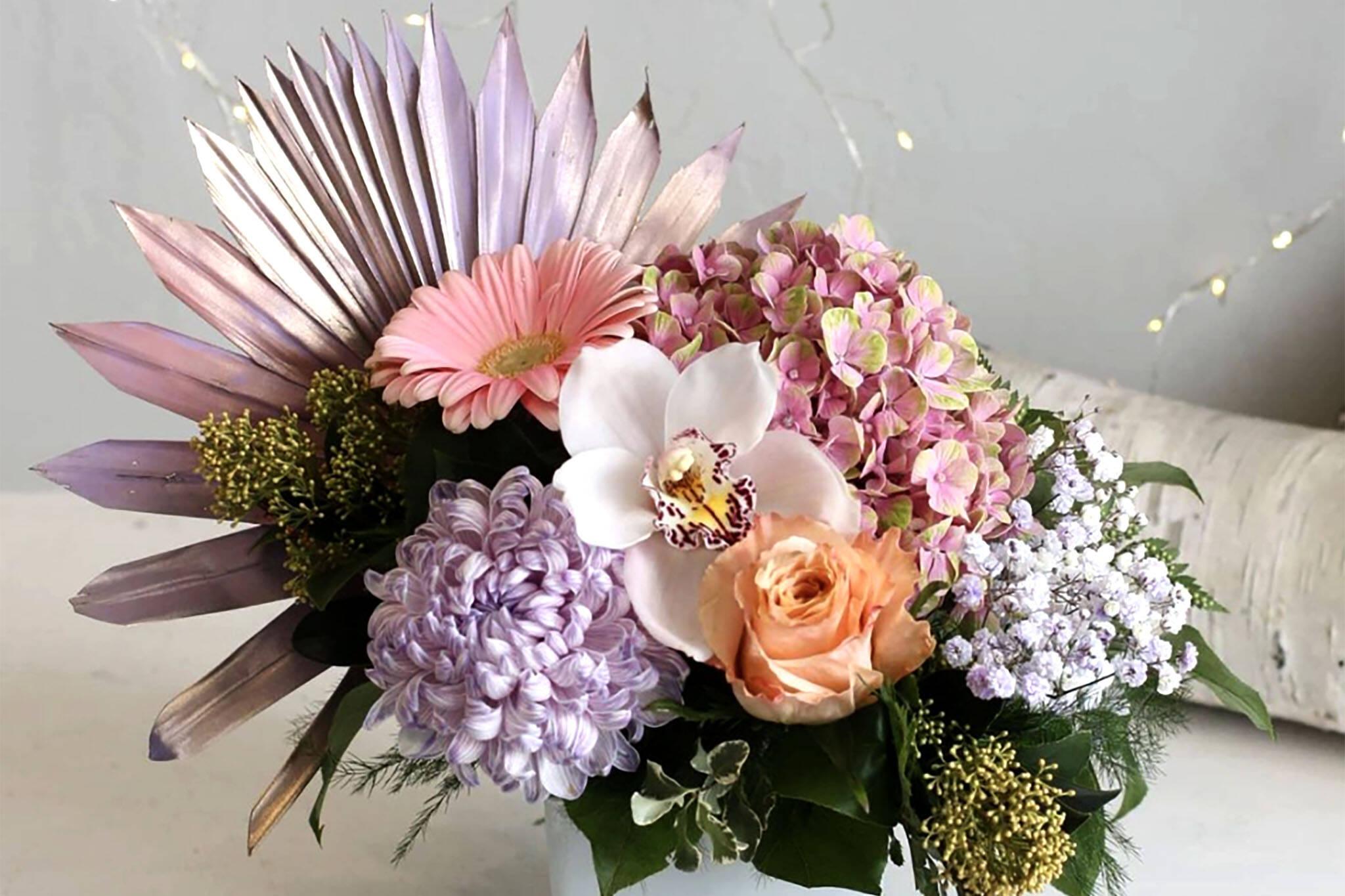 oleander floral design toronto