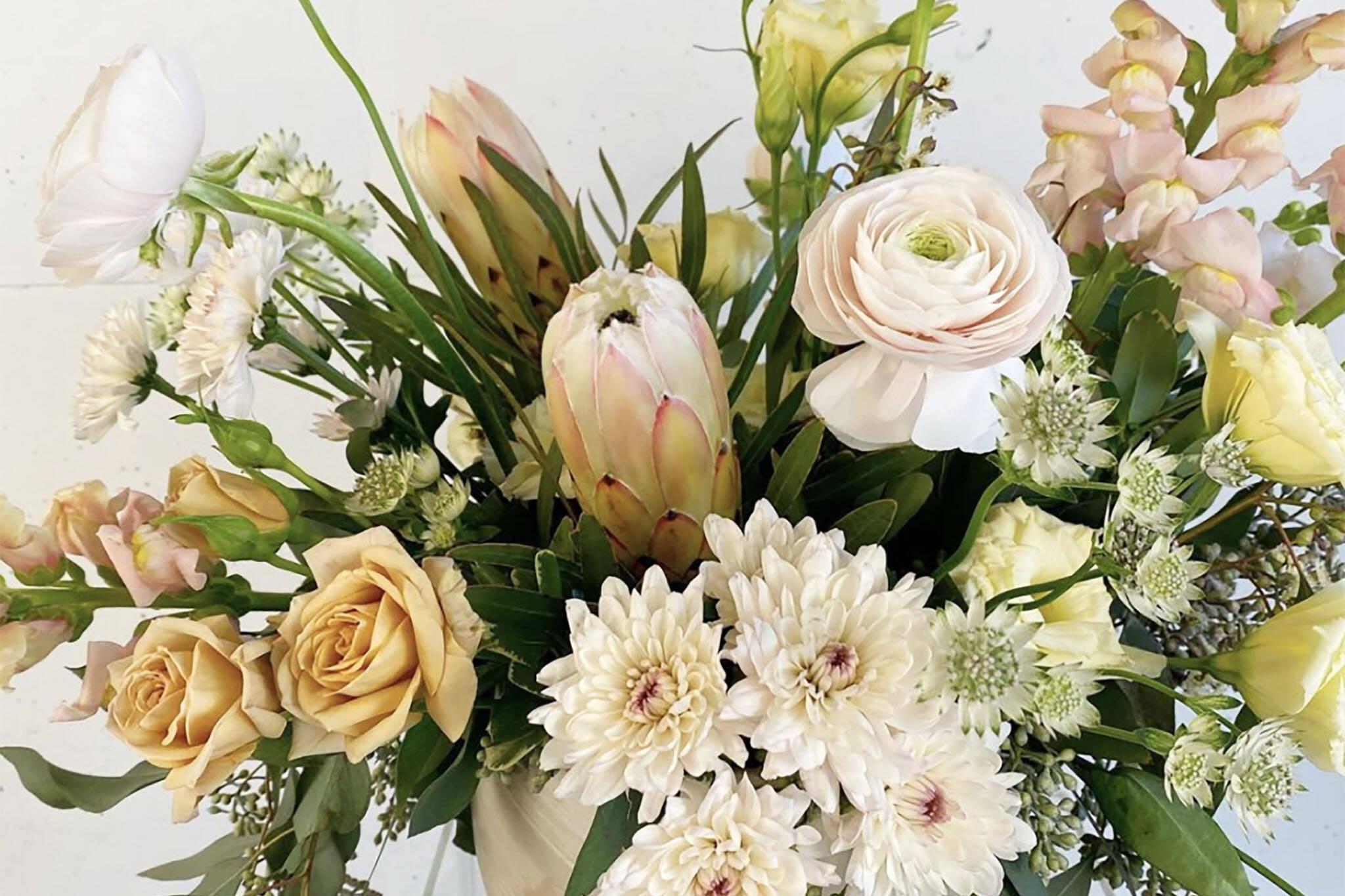 stok floral design toronto