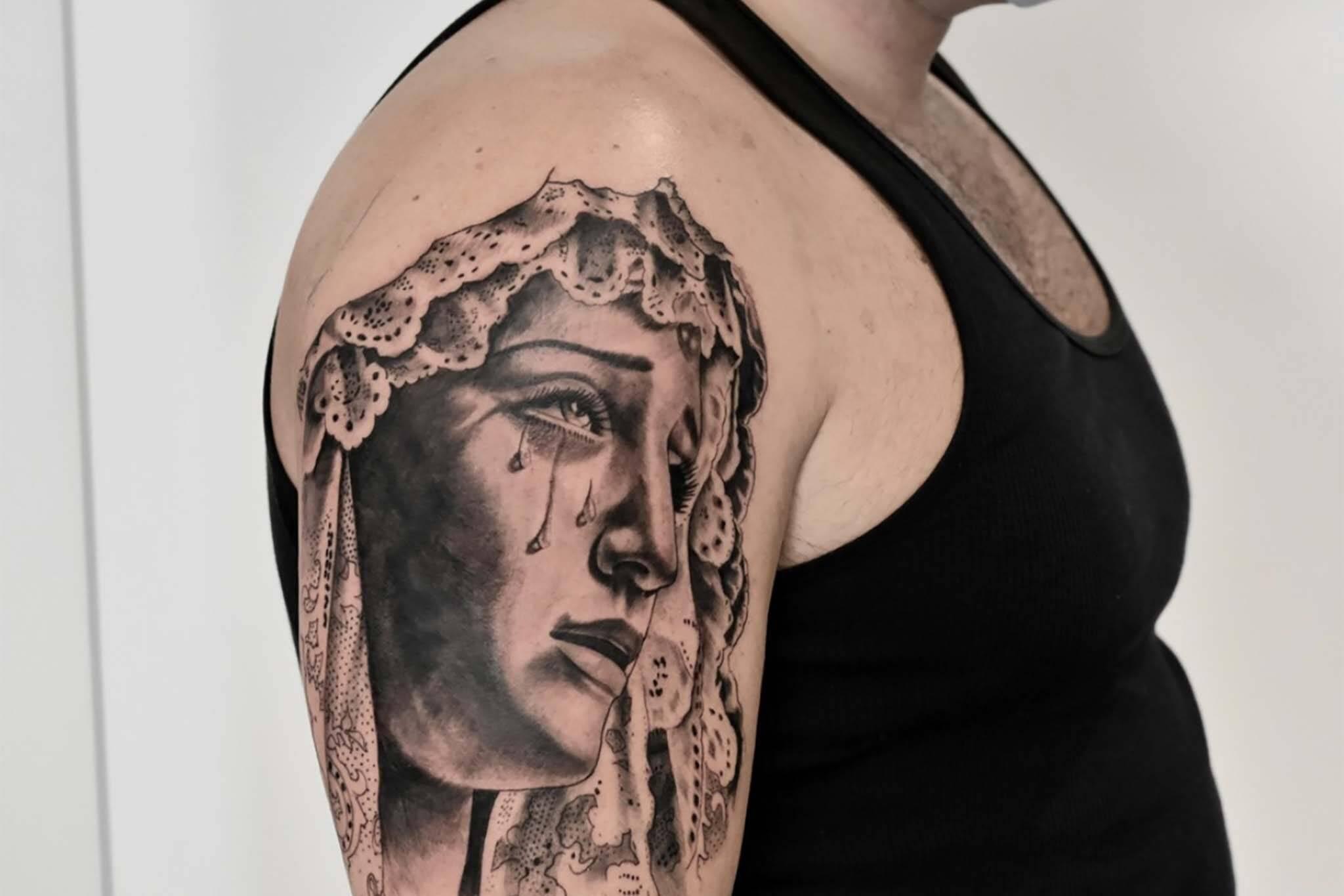 Timeless INK Tattoo Studio