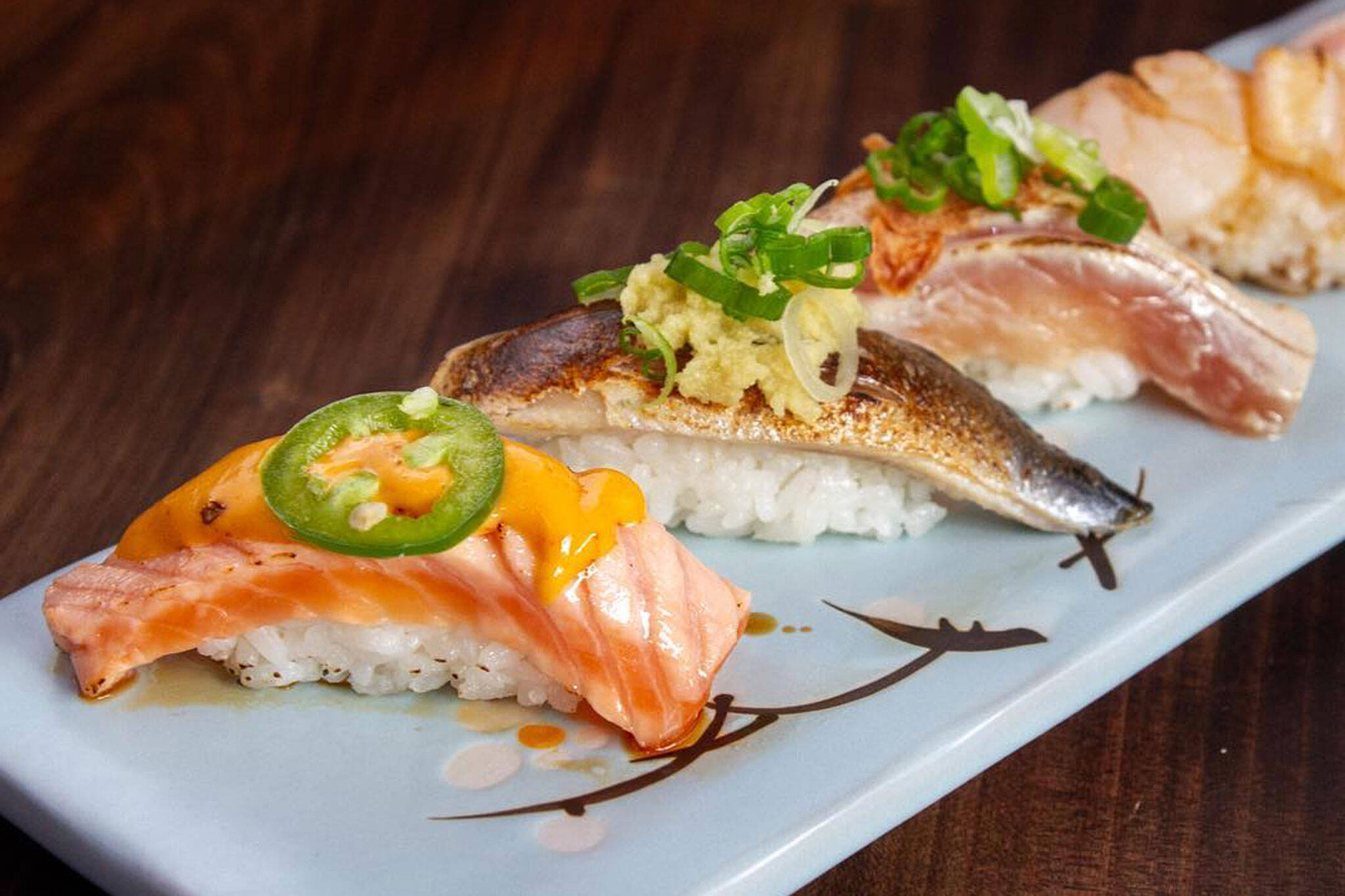 juzz sushi toronto