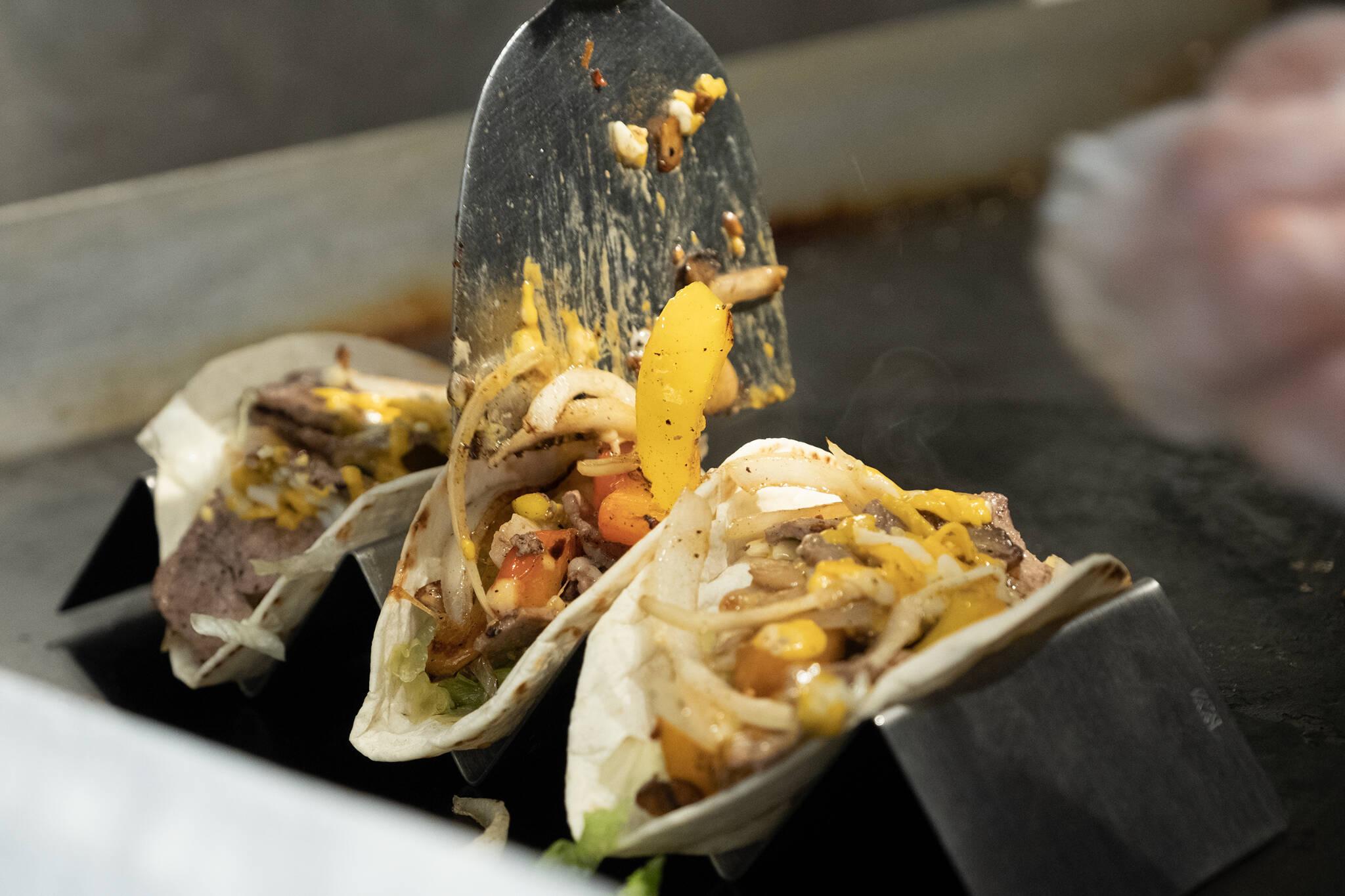 mexi burrito corner toronto