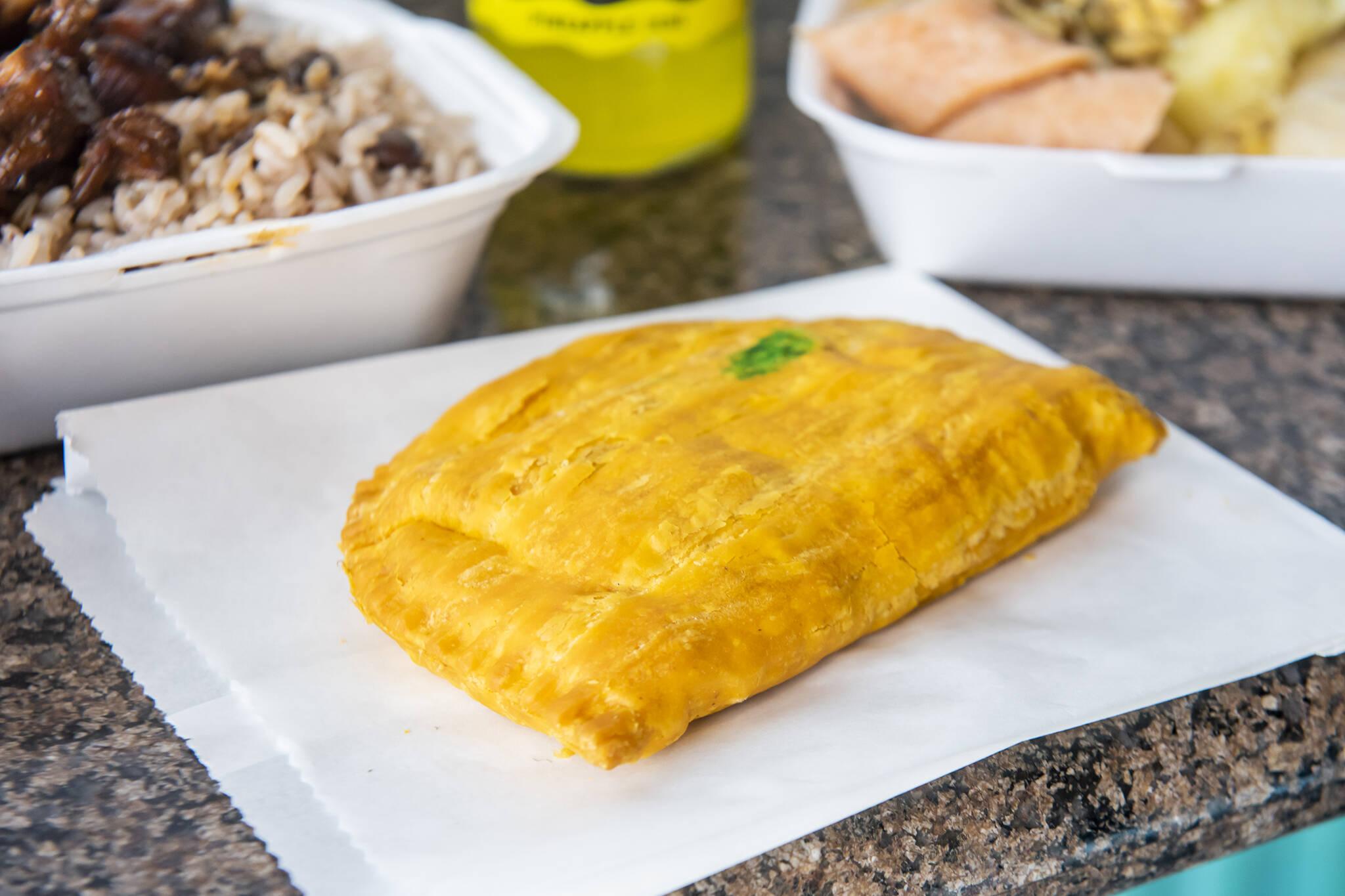 Ralphs West Indian Delights