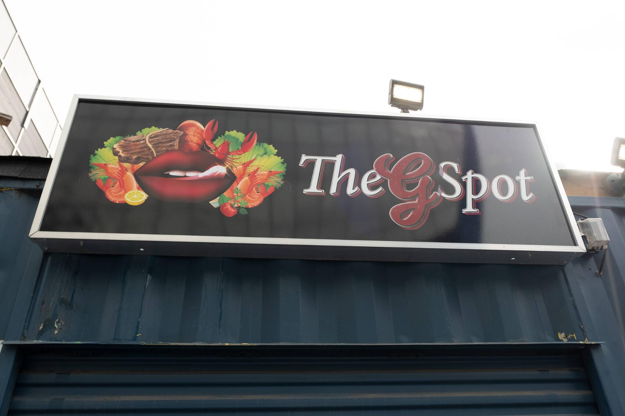 The Gspot Toronto