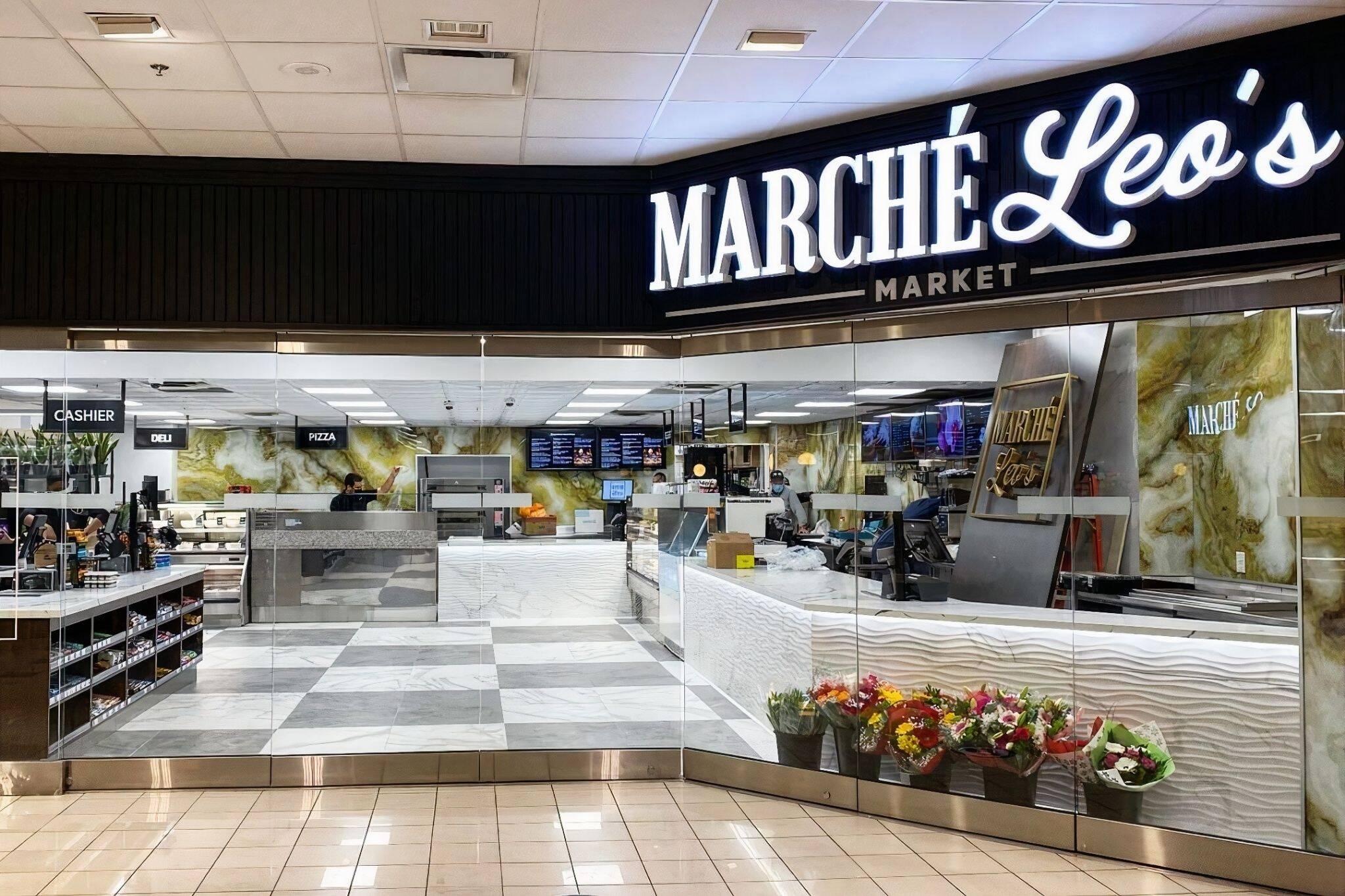 Marcheleos Toronto