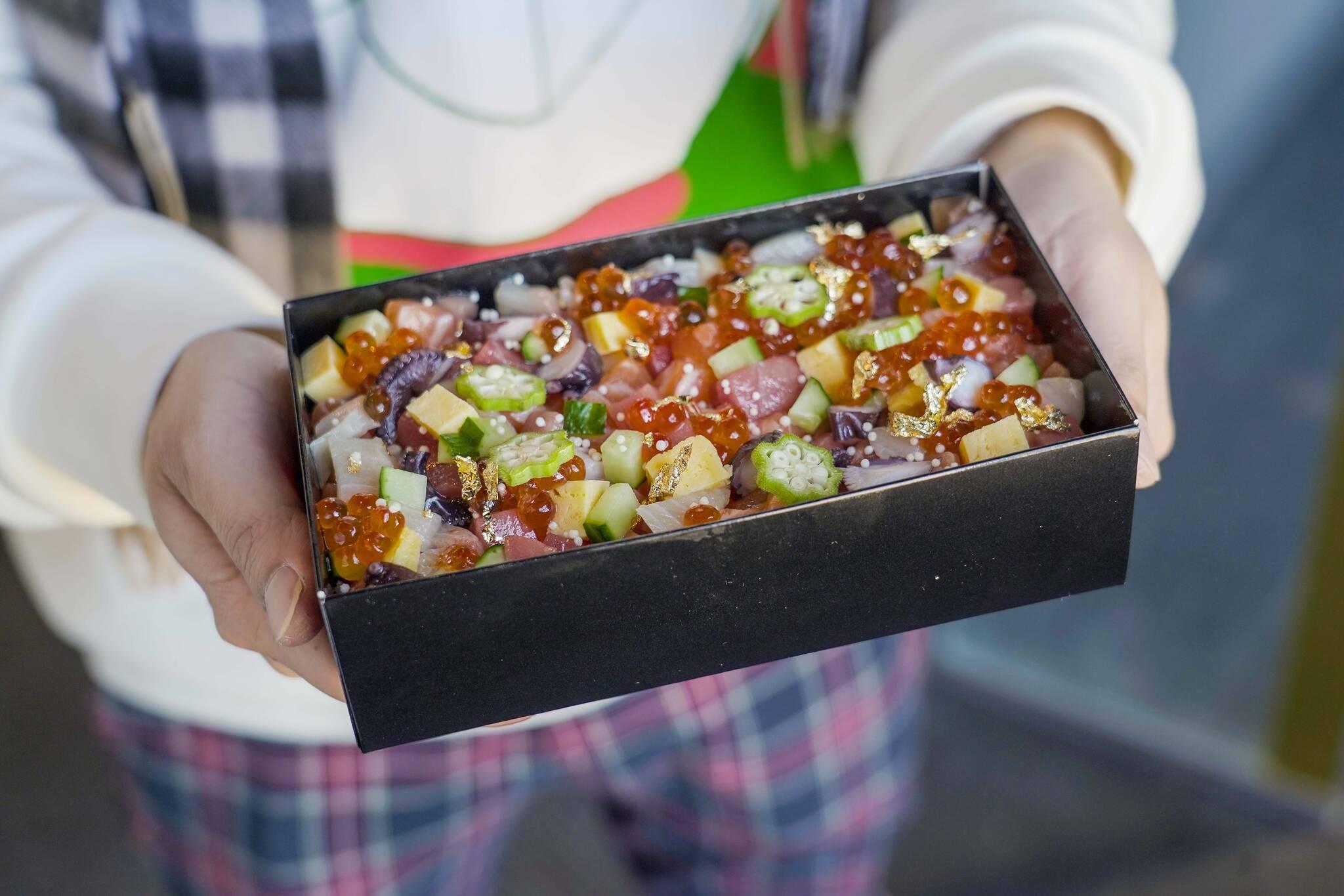 Ikon Sushi markham