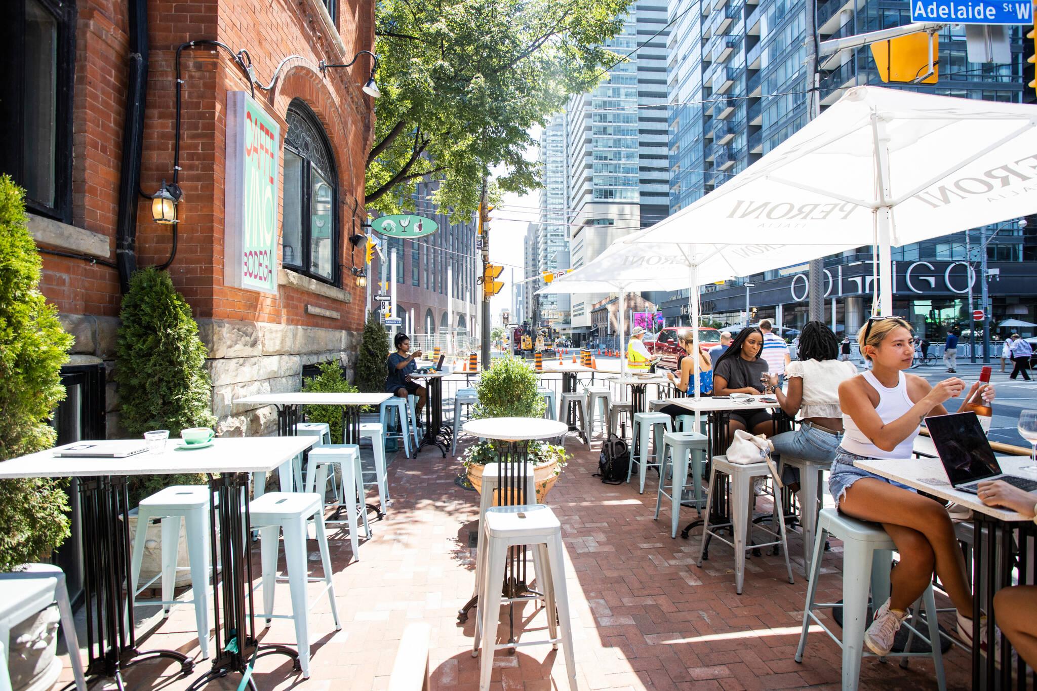 Piccolo Caffe Toronto