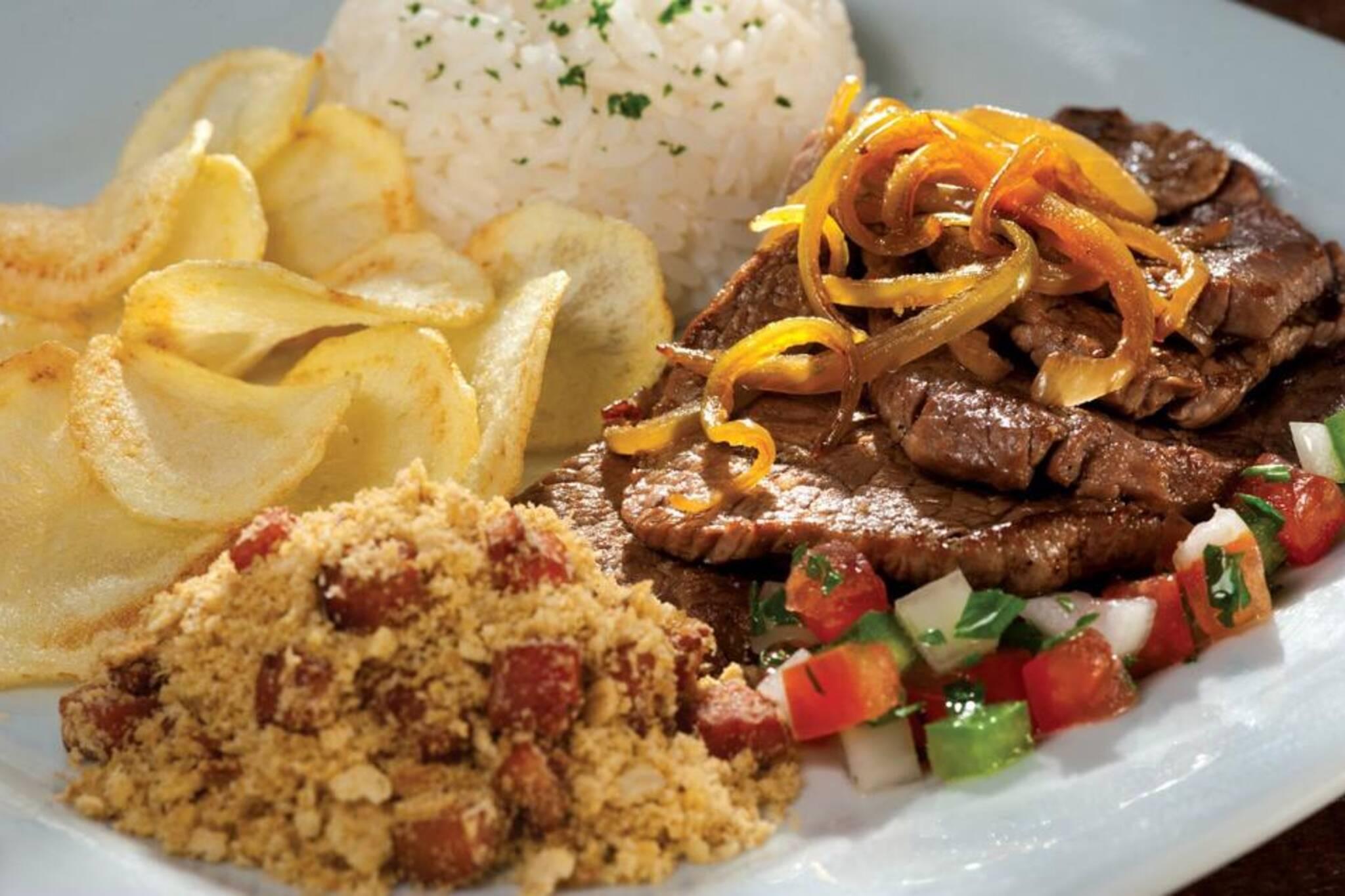 Brasileirissimo Steak House Toronto