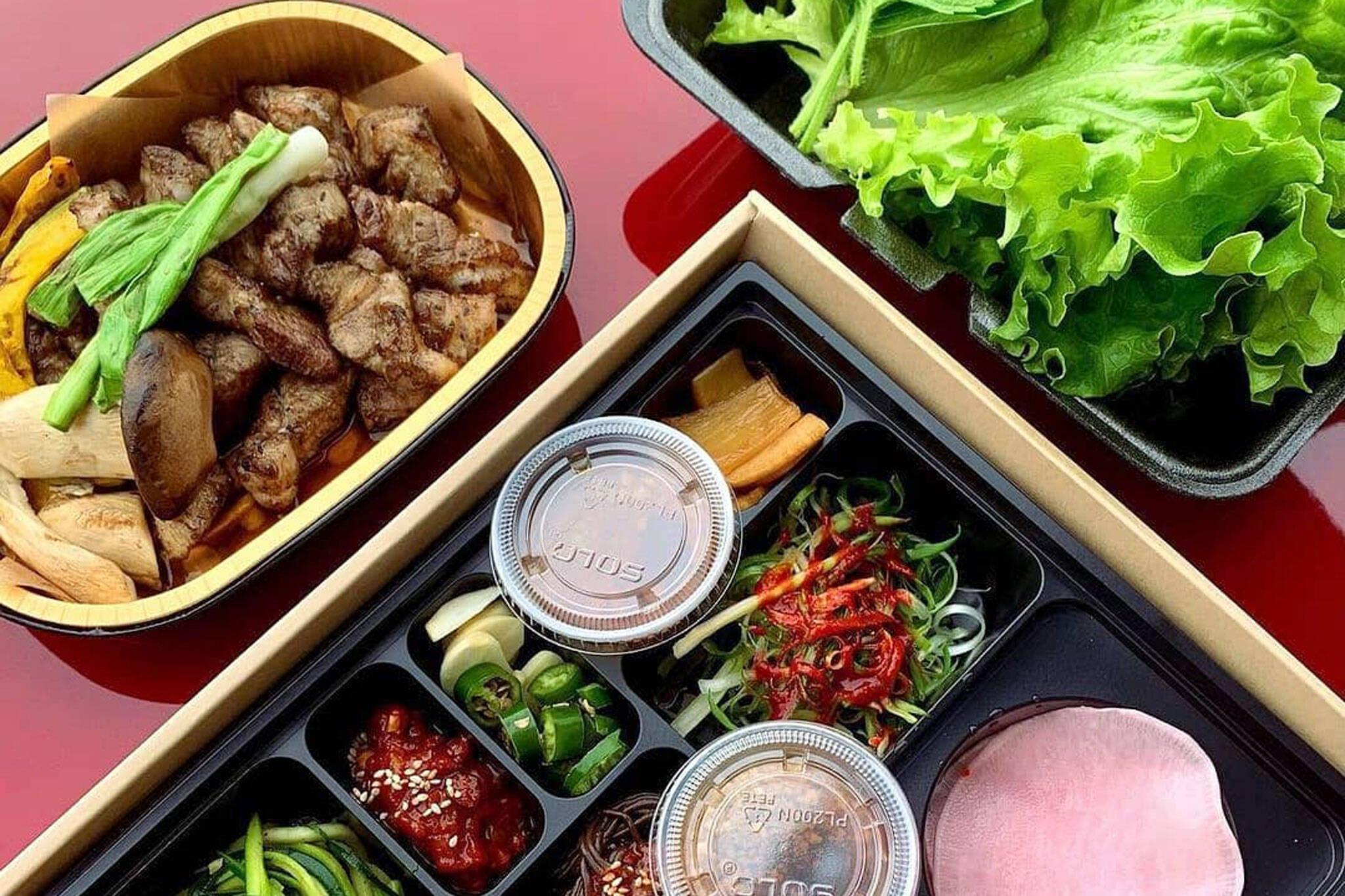 cheongdam toronto