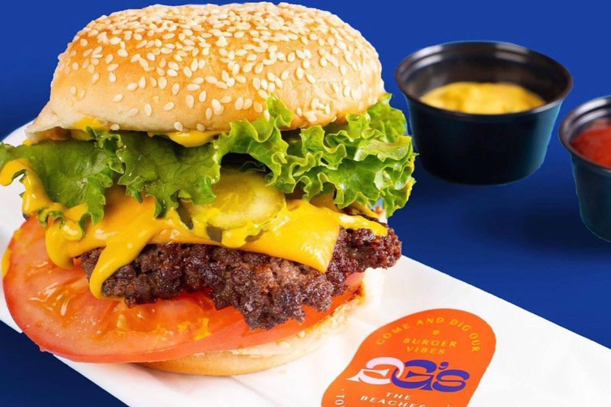 ggs burgers toronto