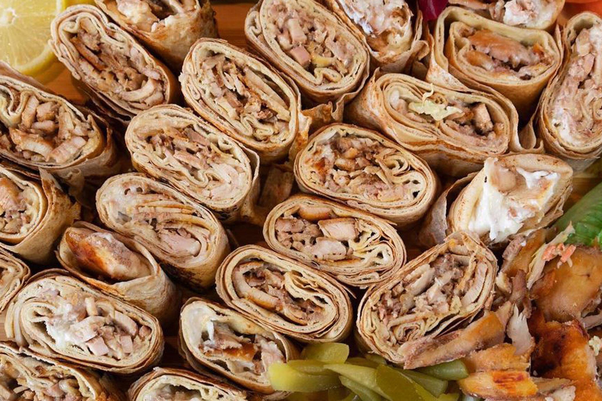 shawarma royale toronto
