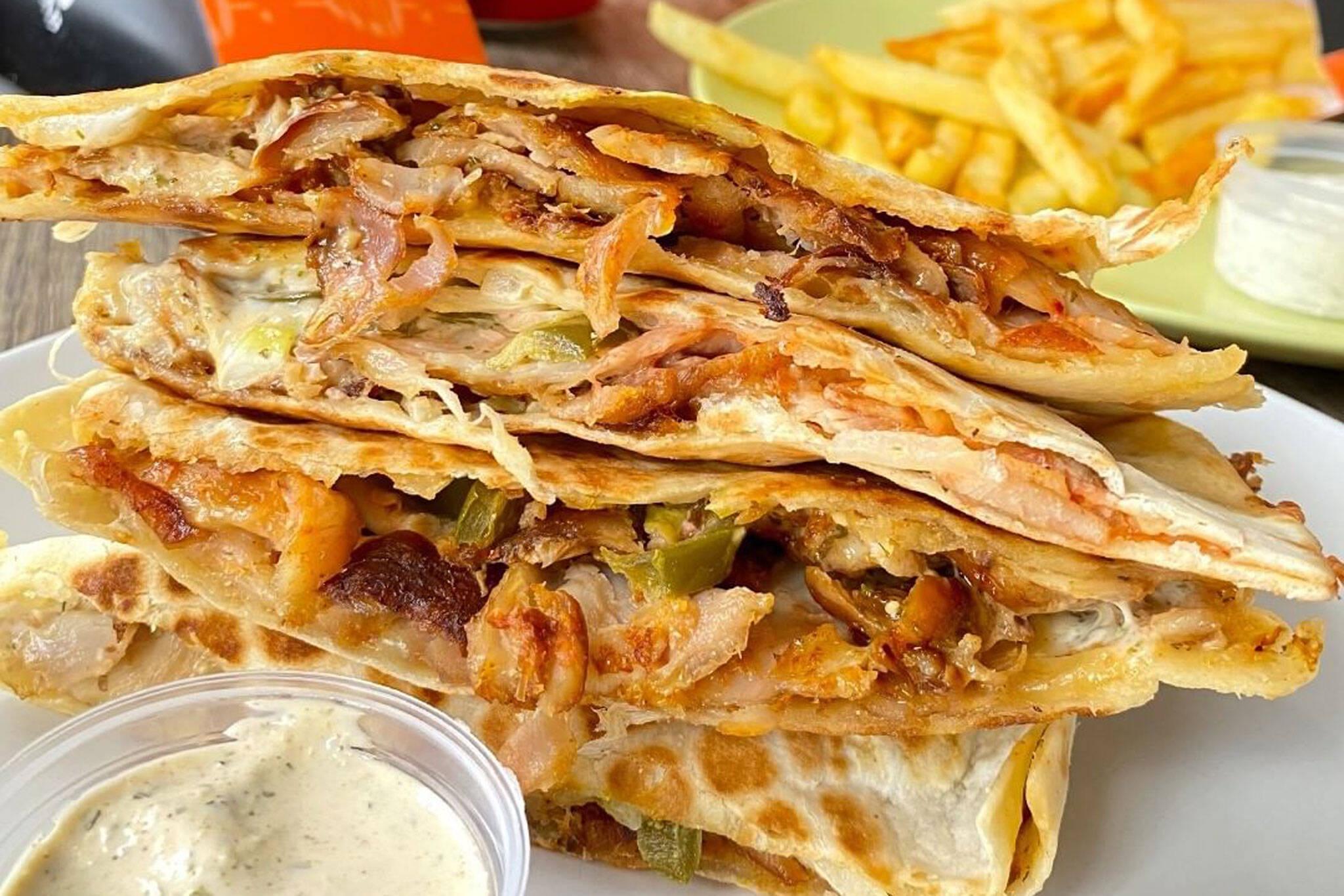 german doner kebab toronto