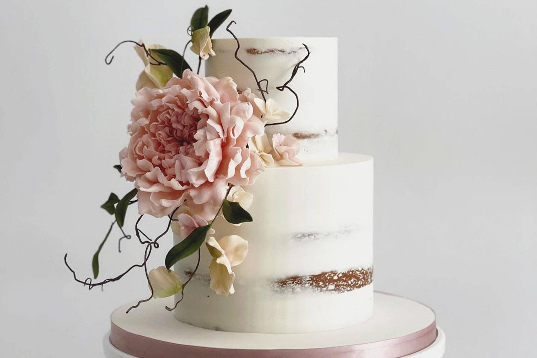 finespun cakes toronto