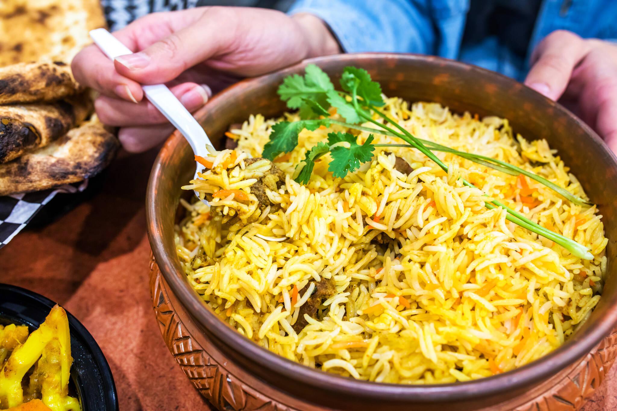 makkah restaurant toronto