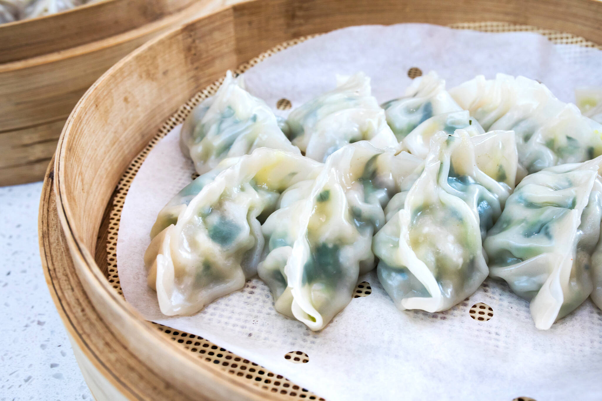 goobok homemade dumplings toronto