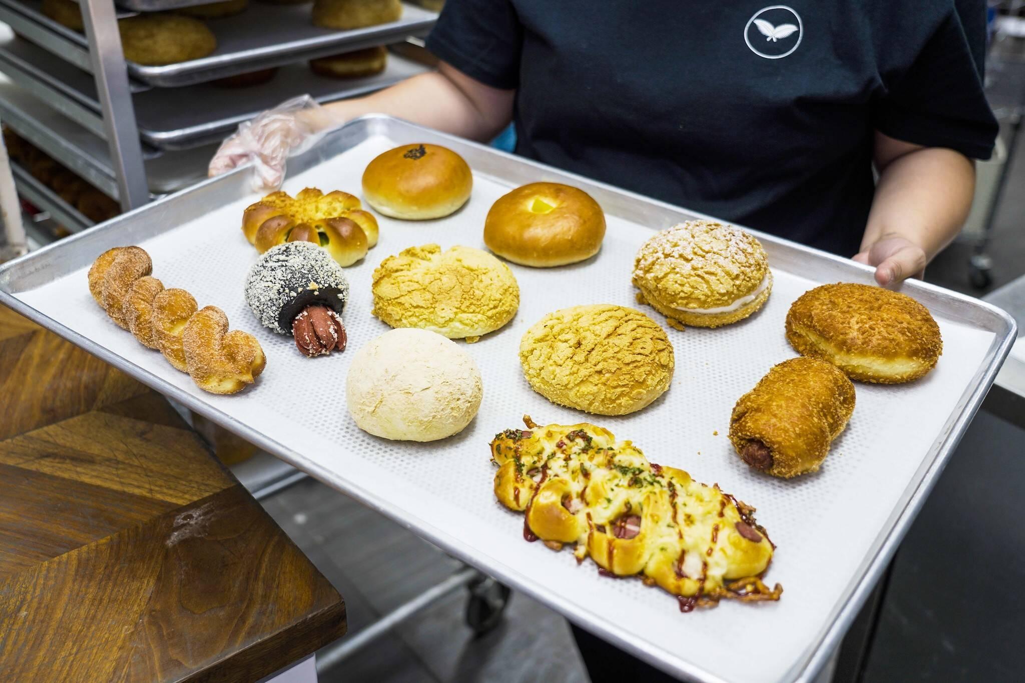 Bakery Gateau Toronto