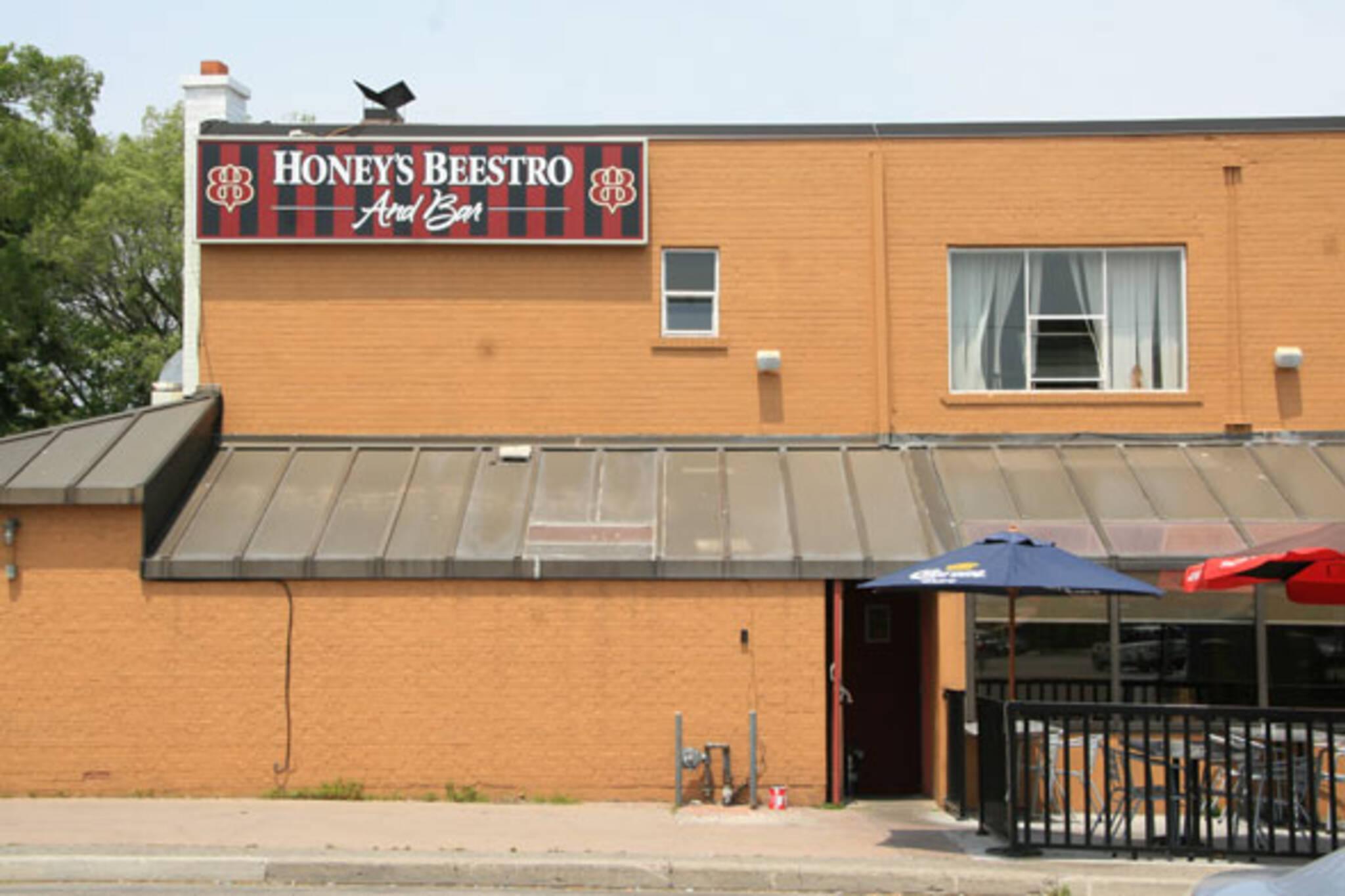 Honey's Beestro