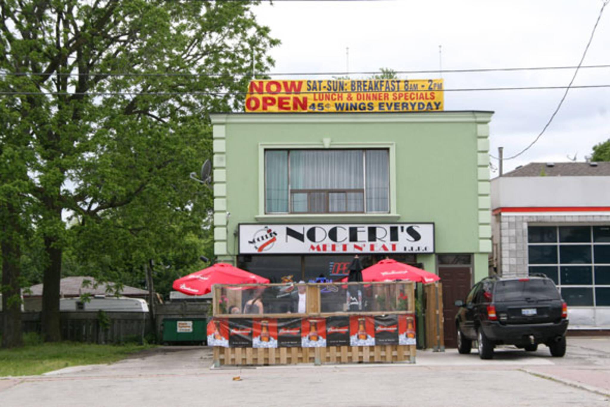 Noceri's Toronto
