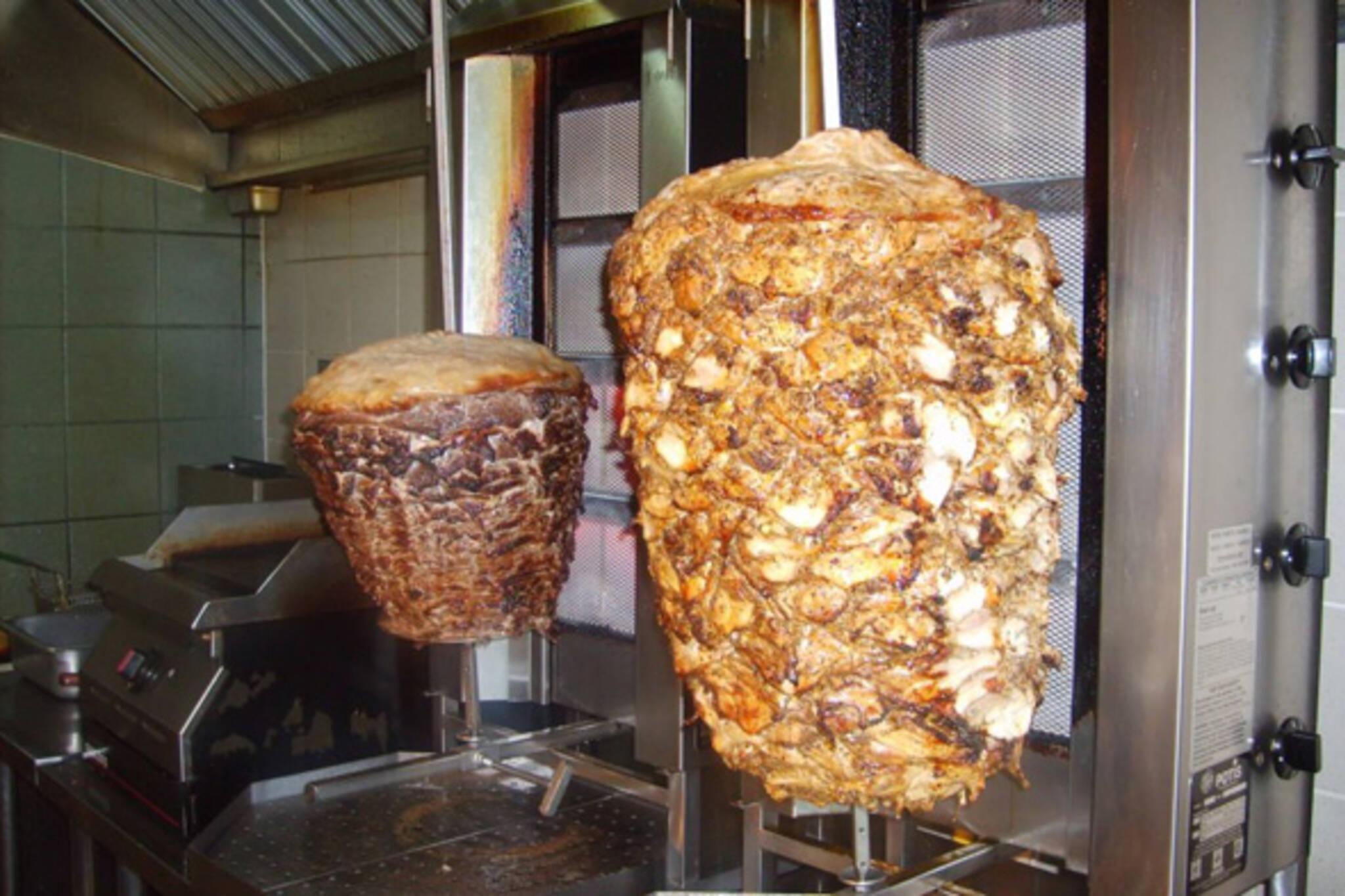 tasty shawarma toronto