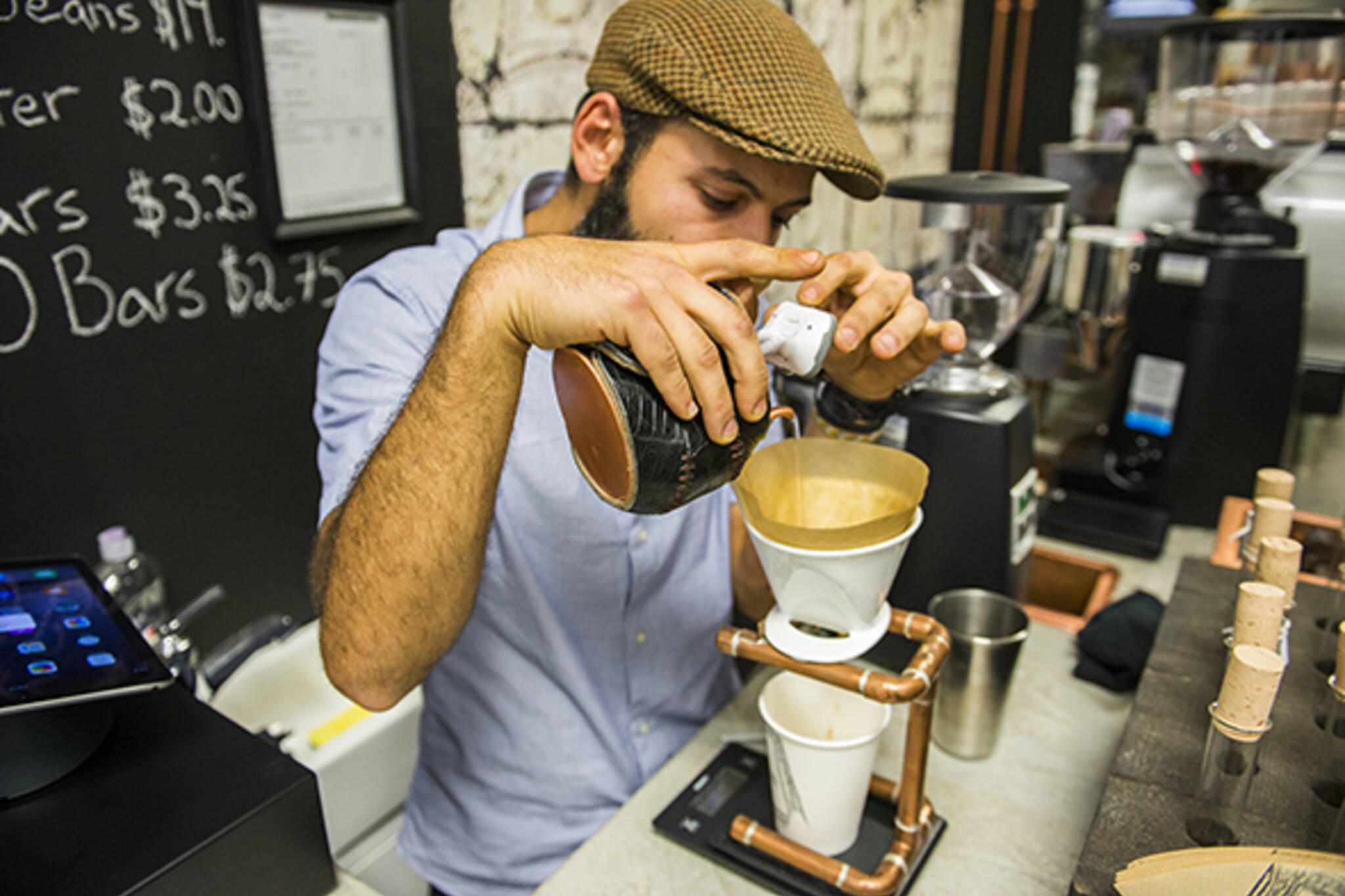 coffee lab toronto