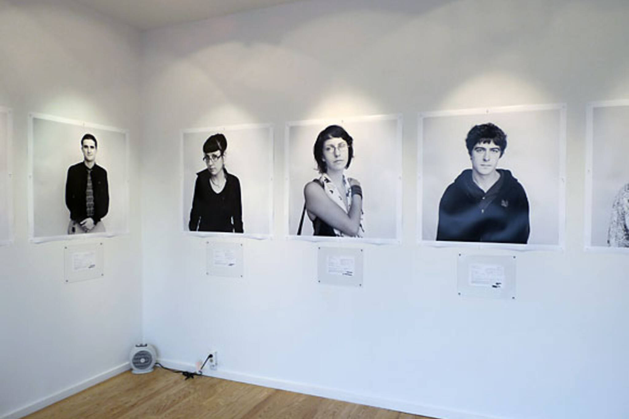 Communication Gallery Toronto