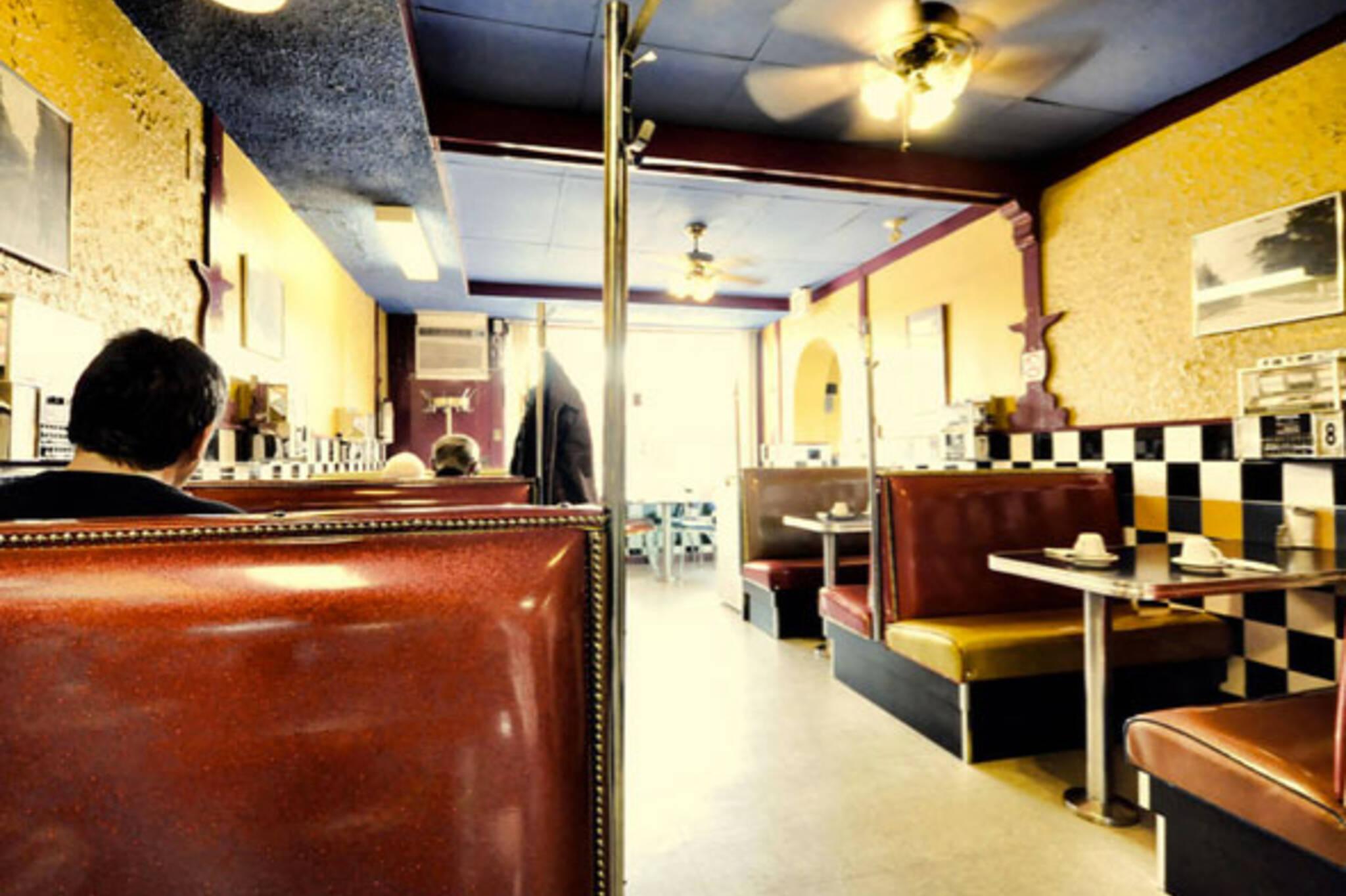 Three Coins Open Kitchen - blogTO - Toronto