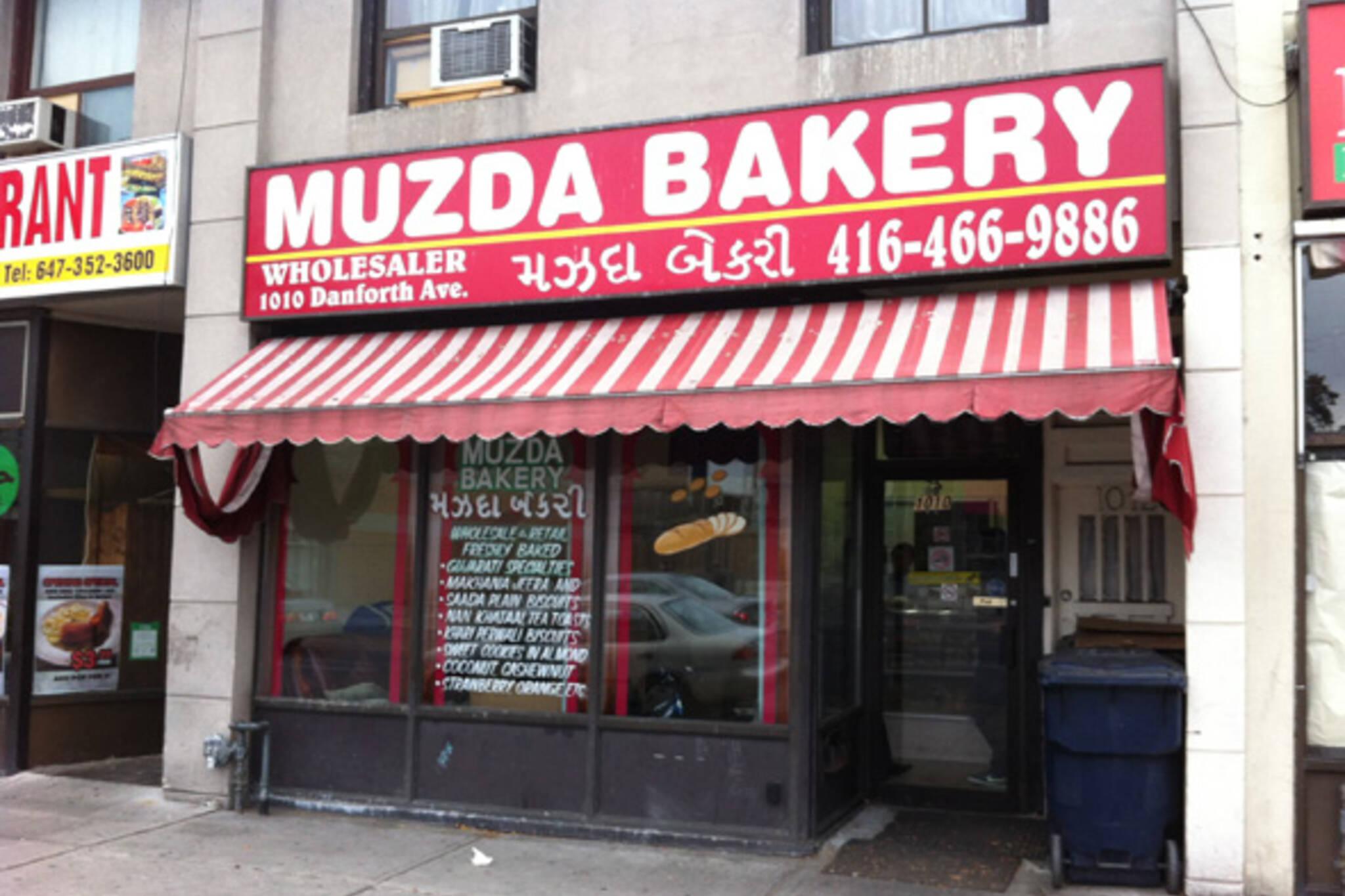 Muzda Bakery