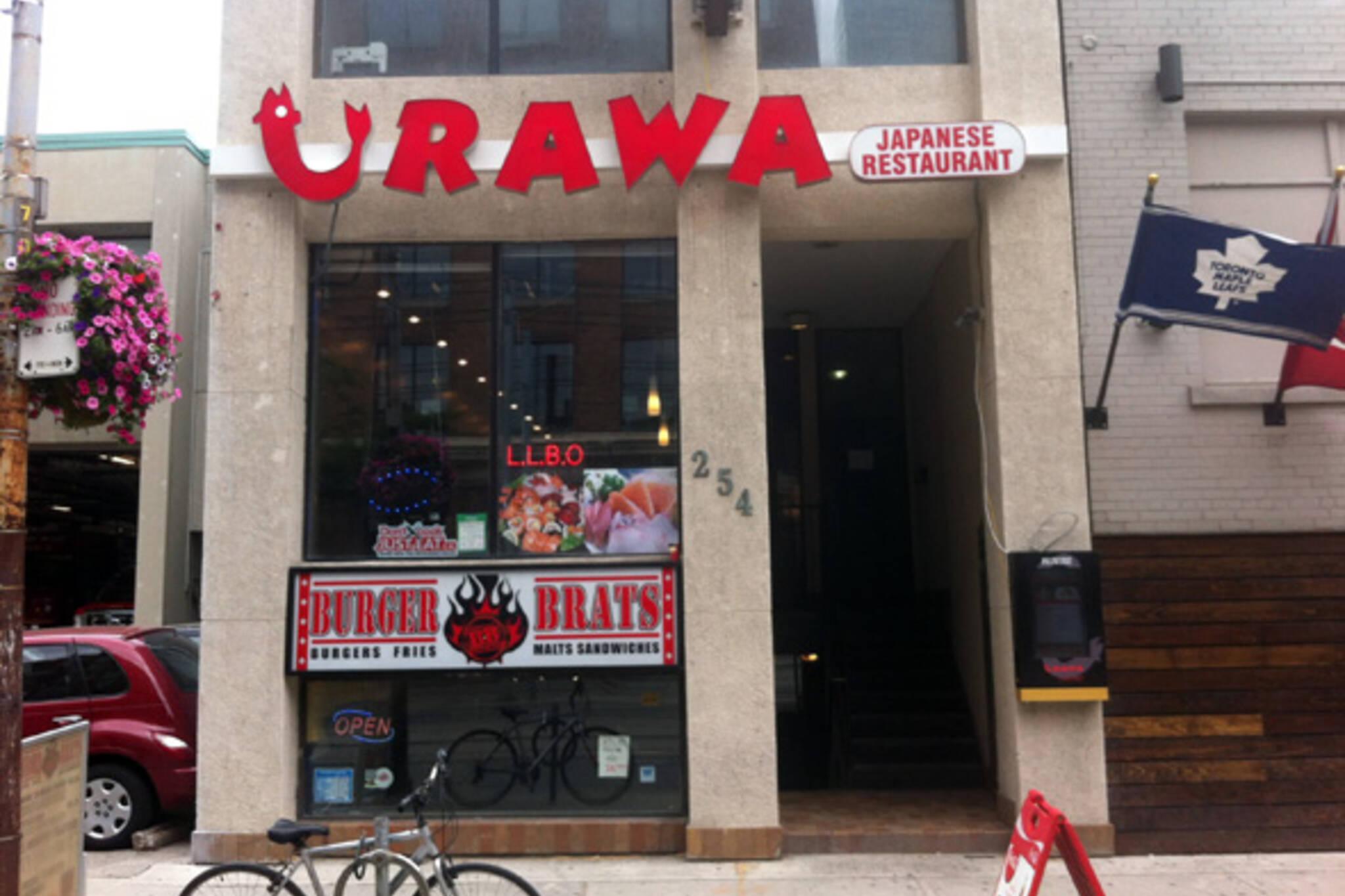 Urawa Toronto