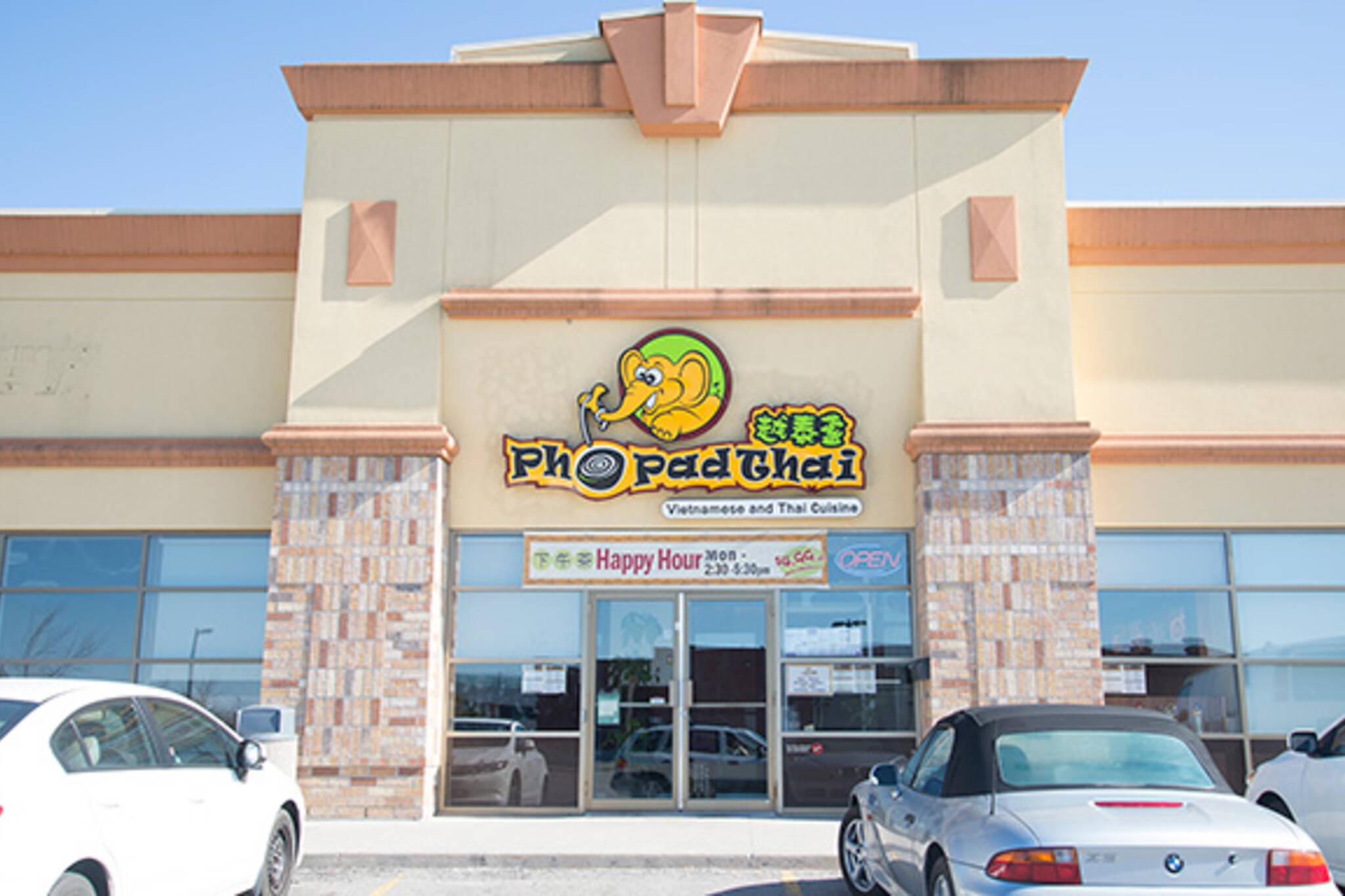 Pho Pad Thai