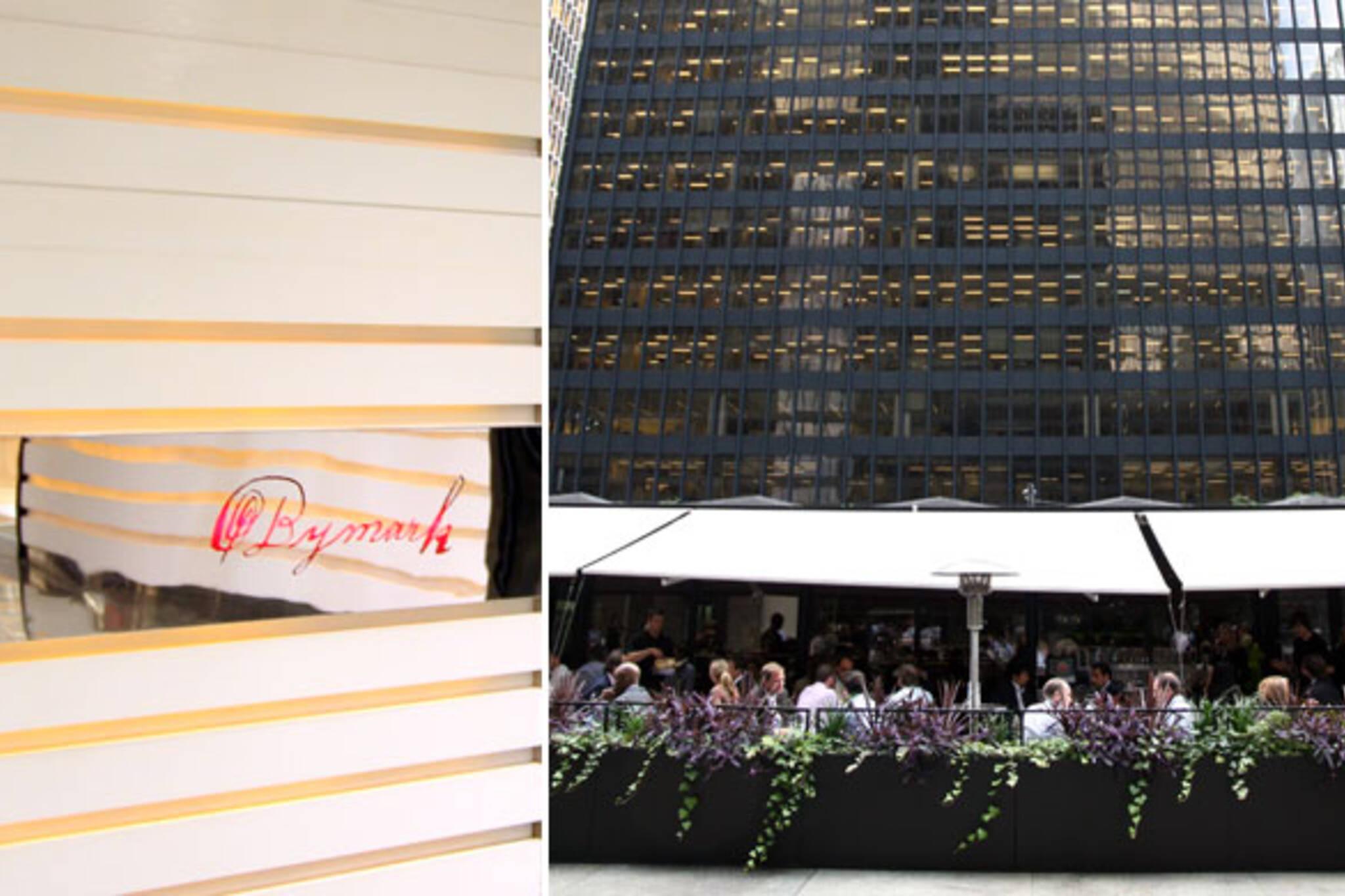 Bymark Restaurant